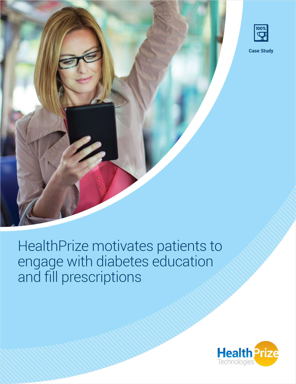 Motivating Patients to Engage with Diabetes Education and Fill Prescriptions