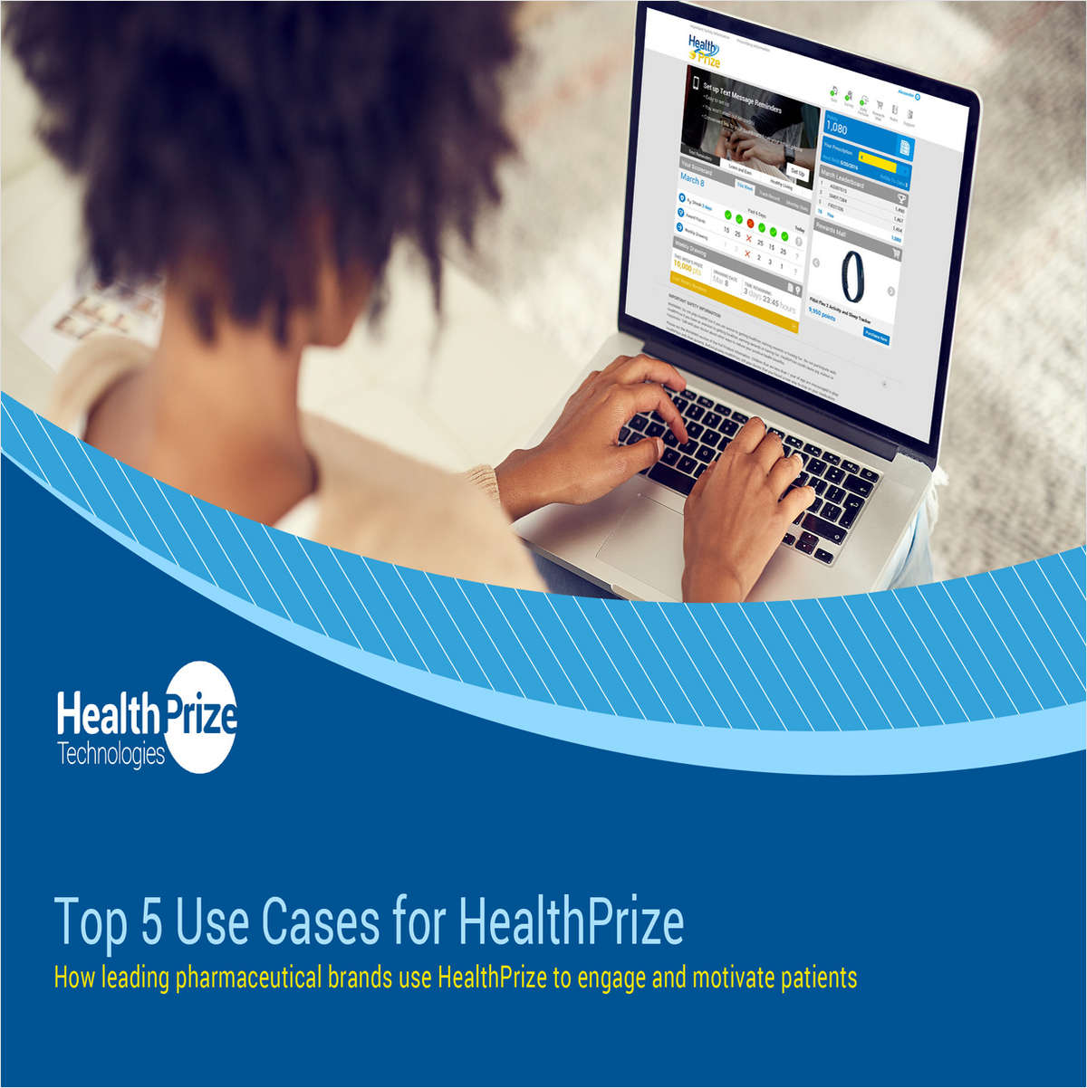 Top 5 Use Cases for HealthPrize