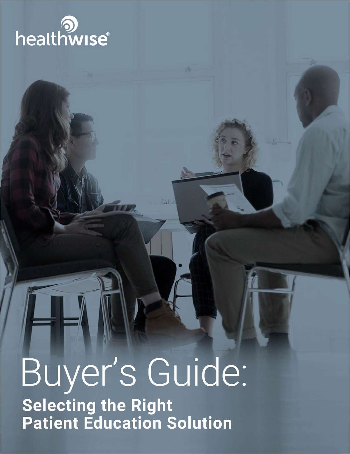 The Buyer's Guide to Selecting the Right Patient Education Solution