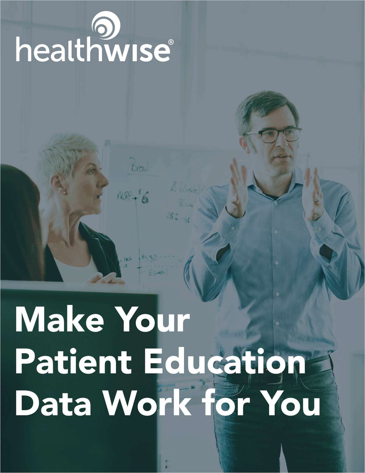 Make Your Patient Education Data Work for You