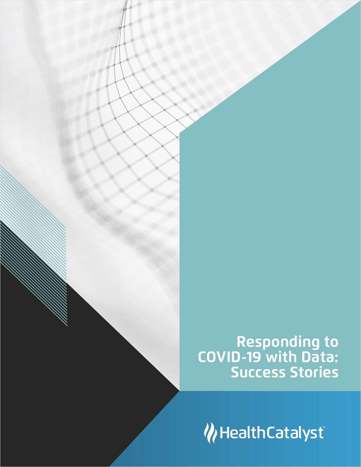 Responding to COVID-19 with Data: Success Stories