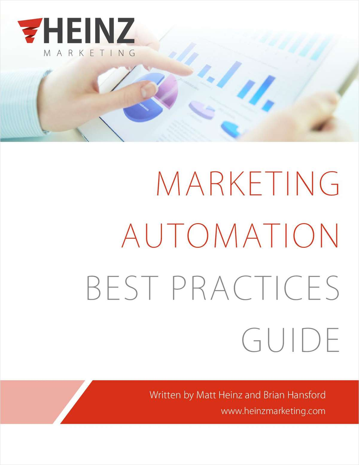 Marketing Automation Best Practices Guide