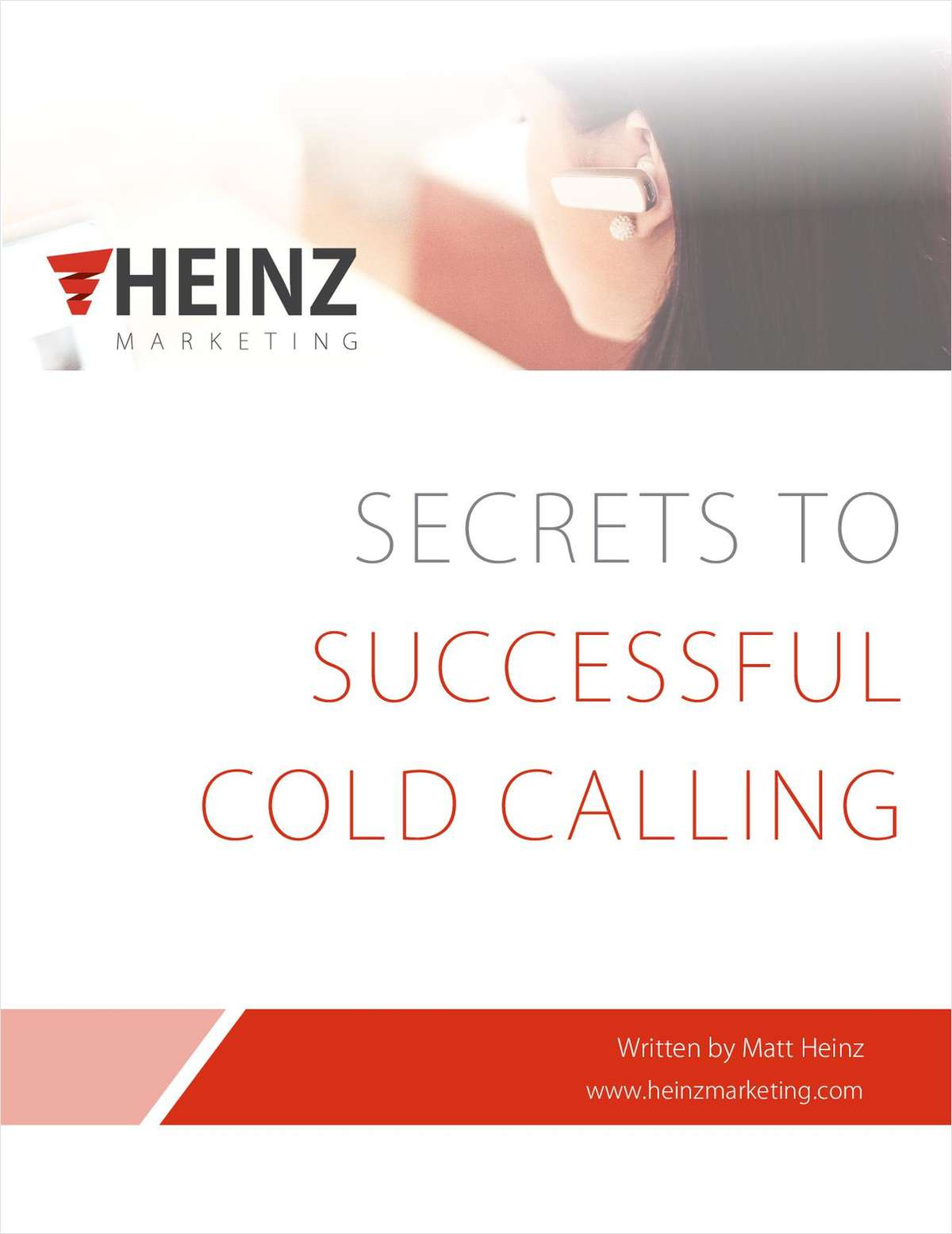 Secrets to Successful Cold Calling