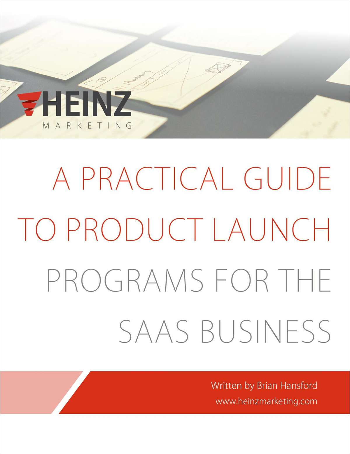 Guide to Product Launch Programs for the Saas Business