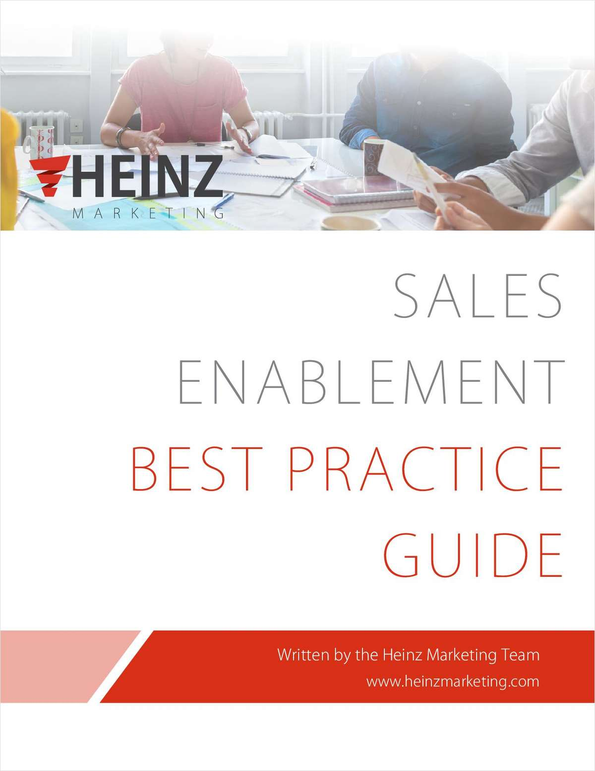 Sales Enablement Best Practice