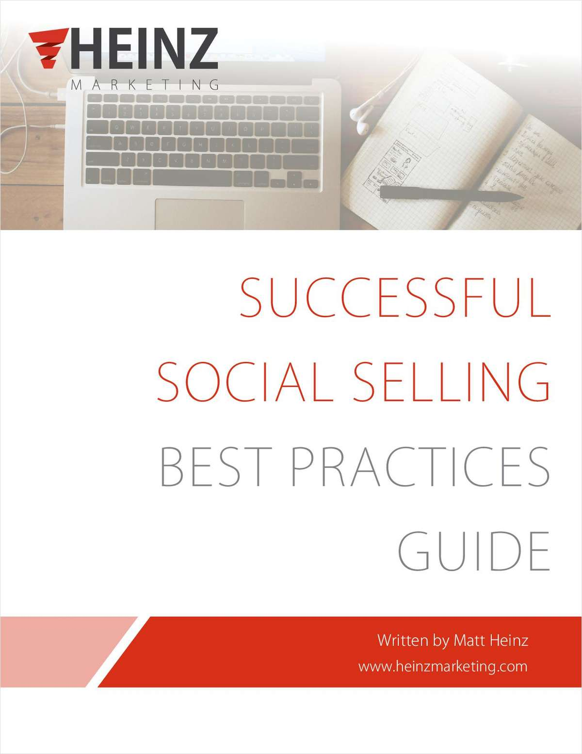 Successful Social Selling Best Practices Guide