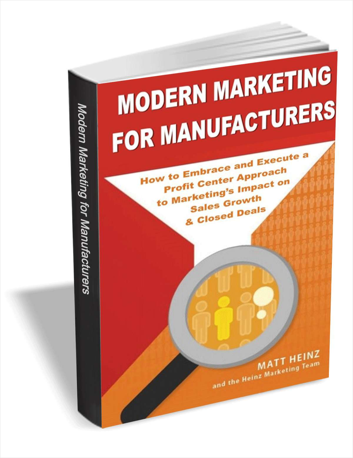 Modern Marketing for Manufacturers