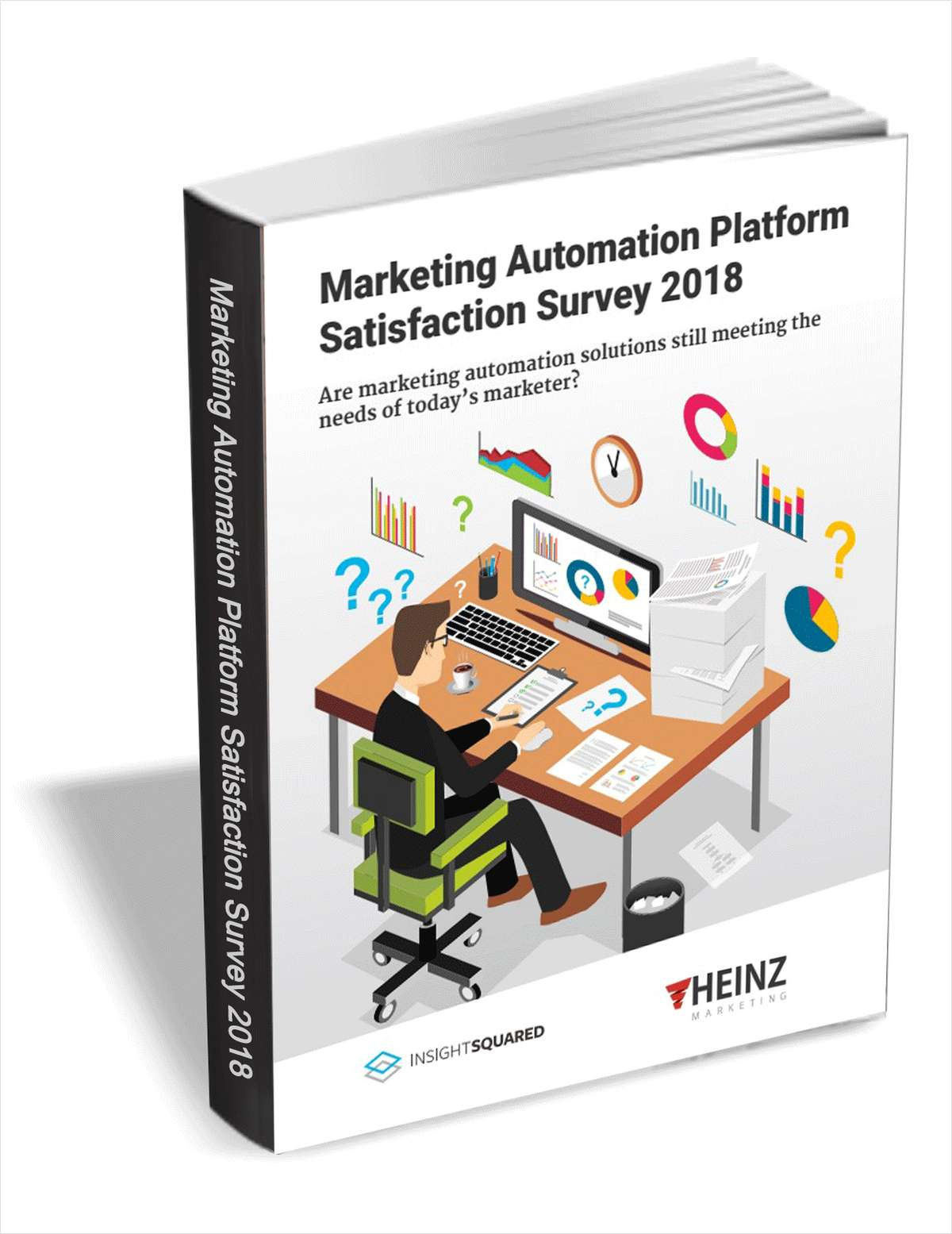 Marketing Automation Platform Satisfaction Survey 2018