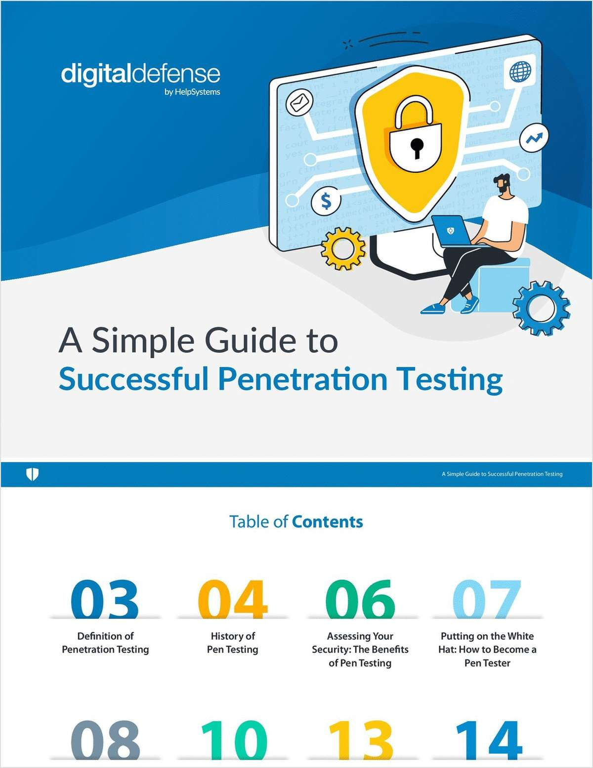 A Simple Guide to Successful Penetration Testing