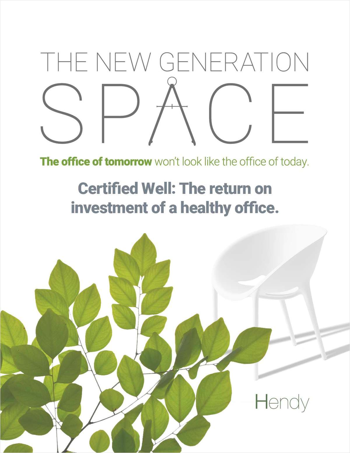 Certified Well: The Return on Investment of a Healthy Office
