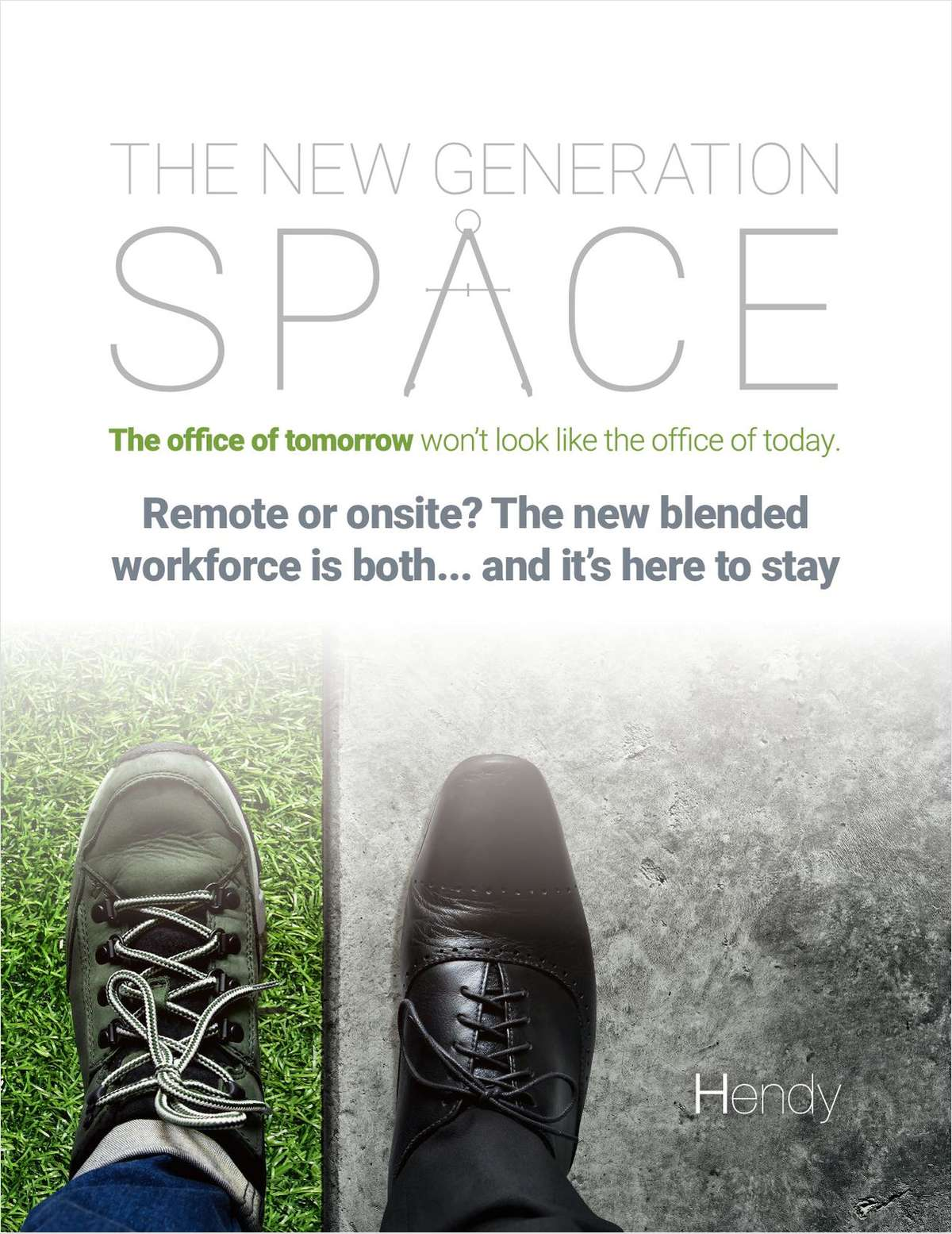 Remote or Onsite? The New Blended Workforce is Both and It's Here to Stay