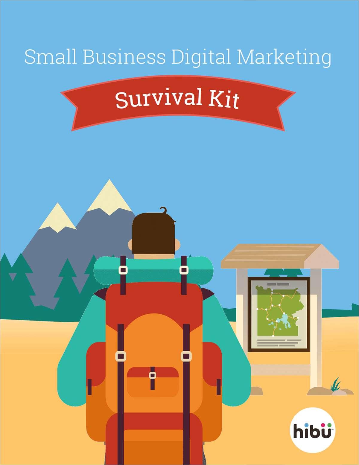 Small Business Digital Marketing Survival Kit