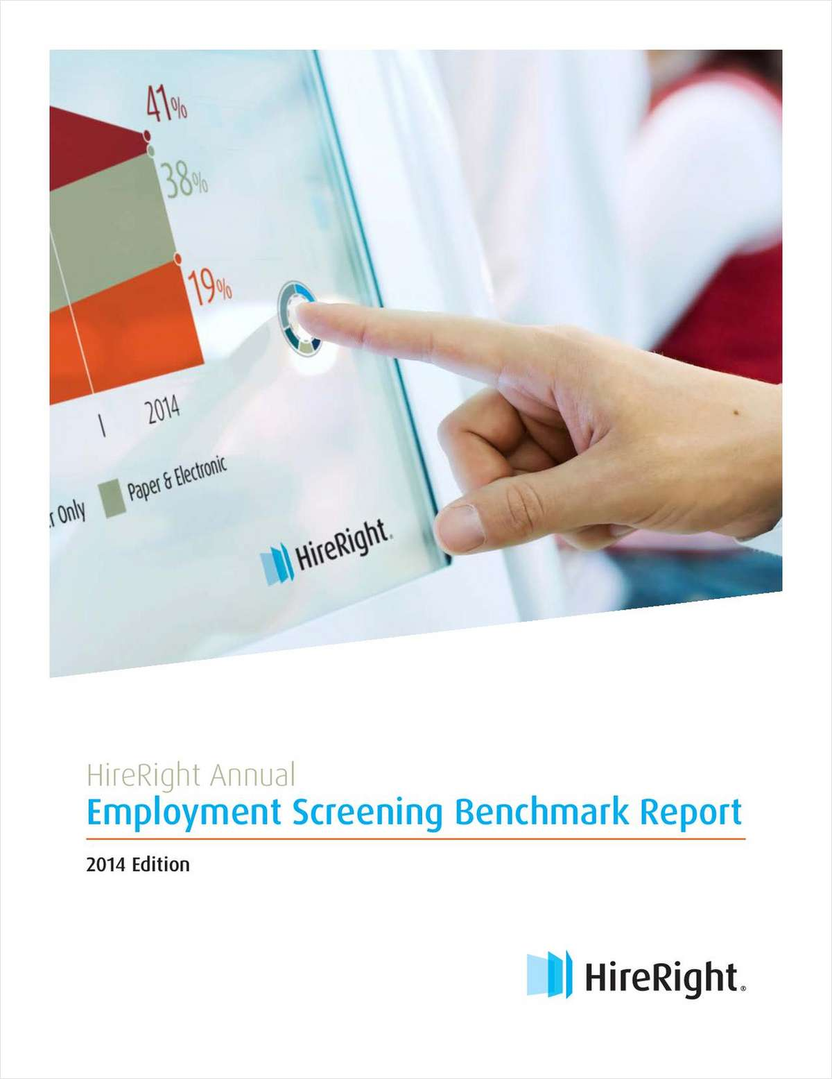 The 2014 Employment Screening Benchmarking Report, Free