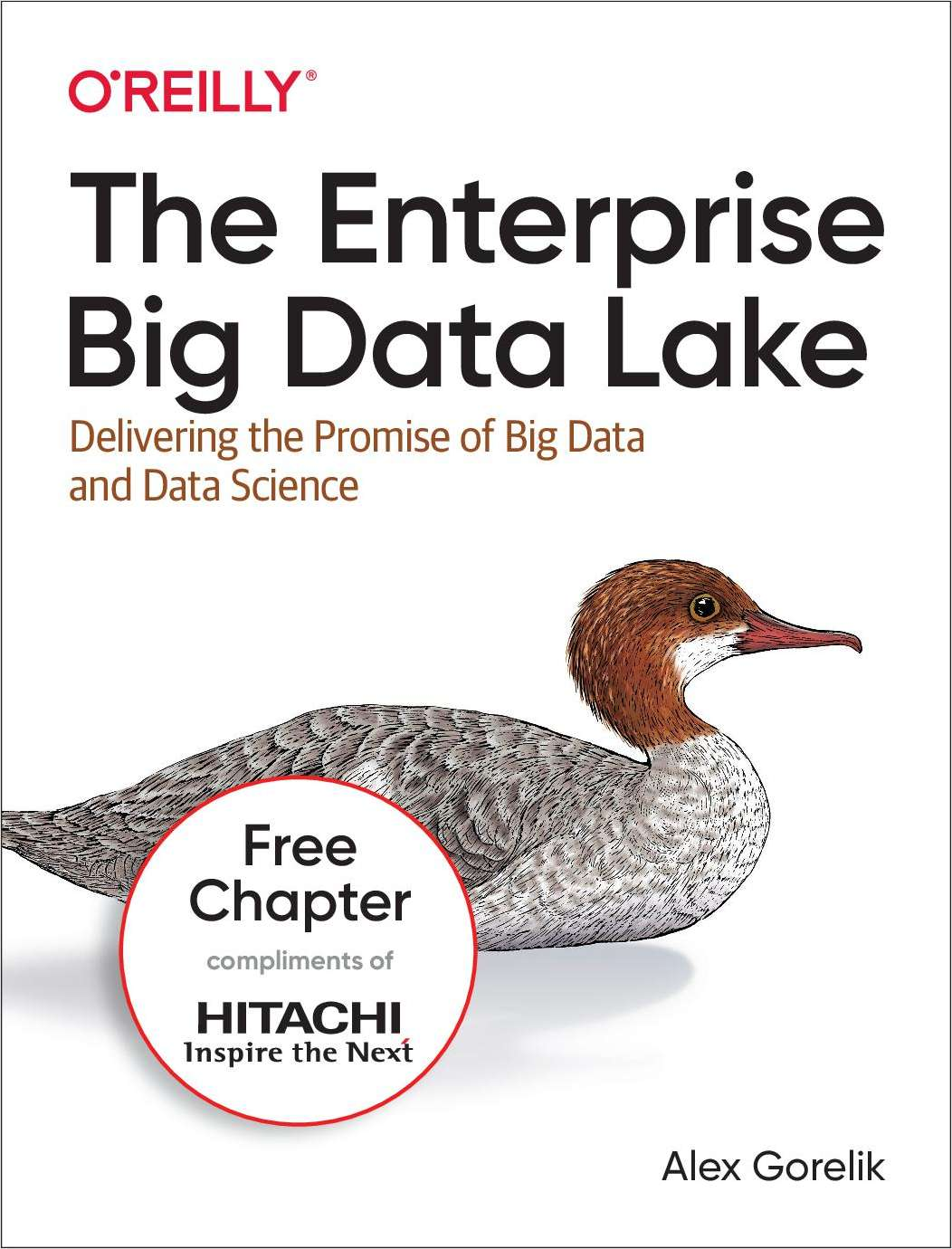 The Enterprise Big Data Lake