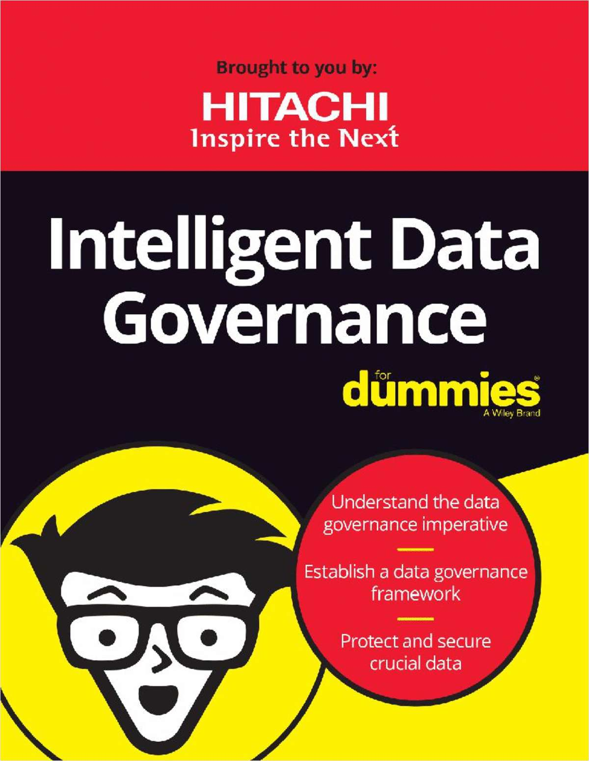 Intelligent Data Governance For Dummies