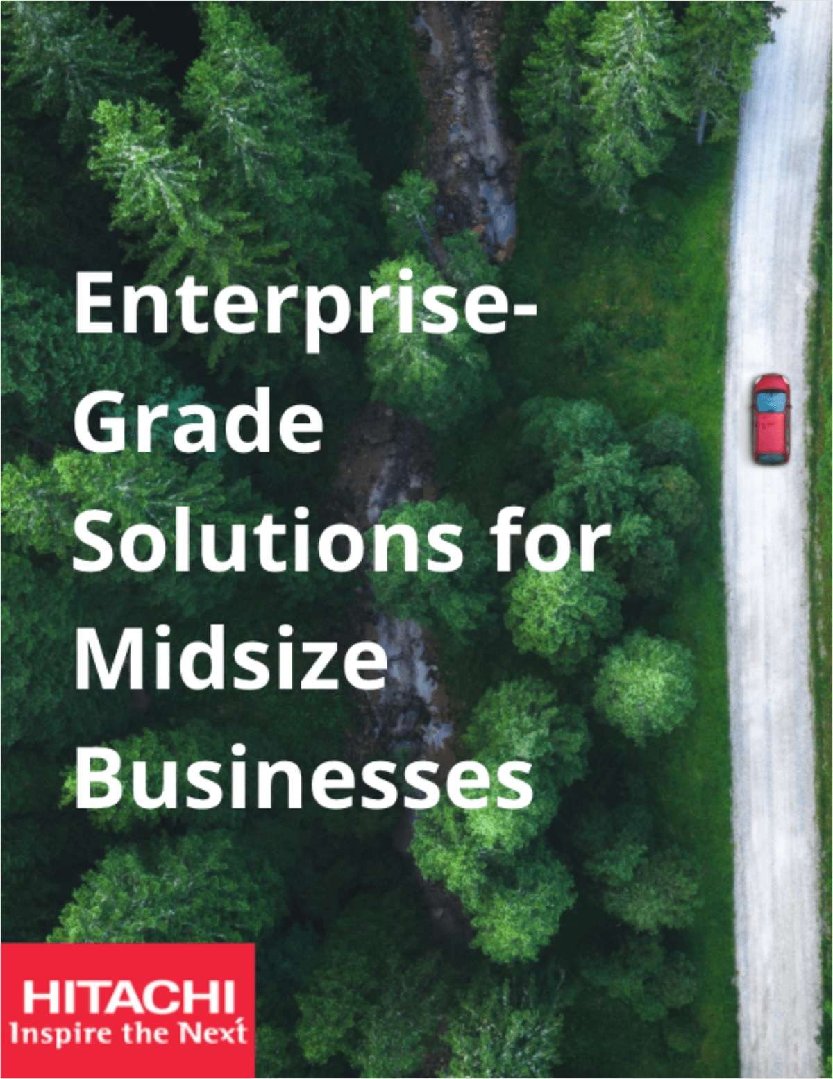 Enterprise-Grade Solutions for Midsize Businesses