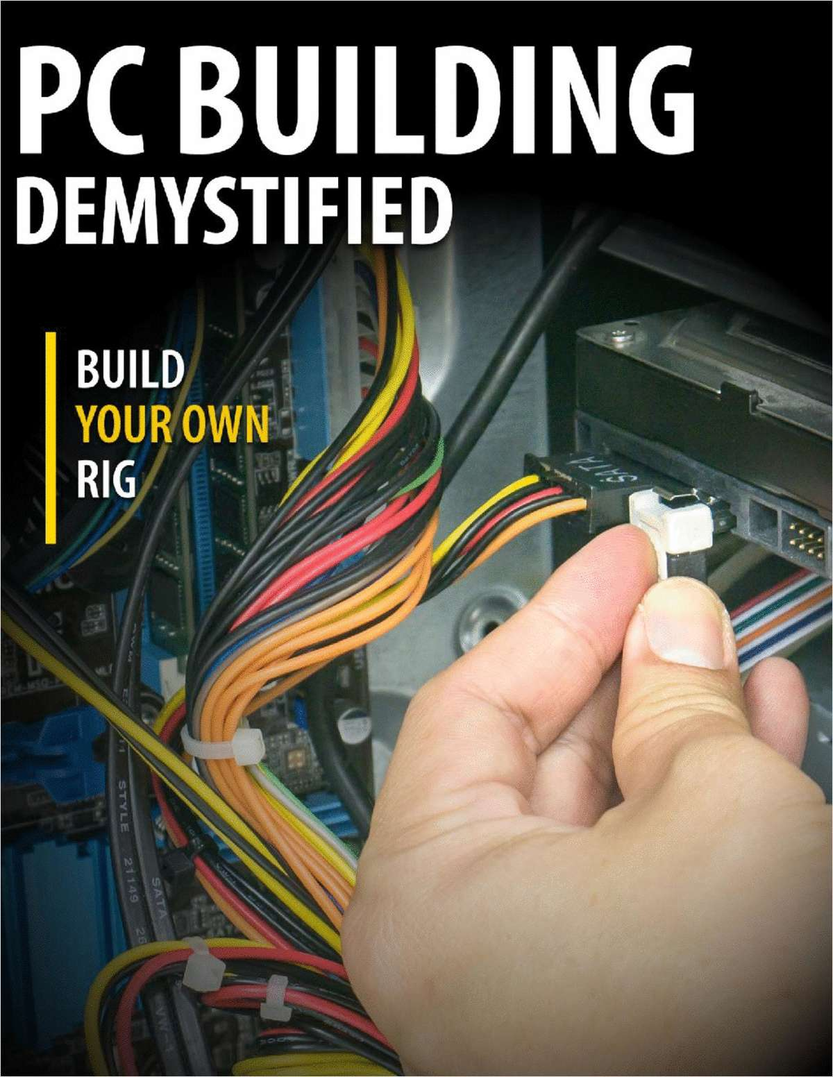 PC Building Demystified