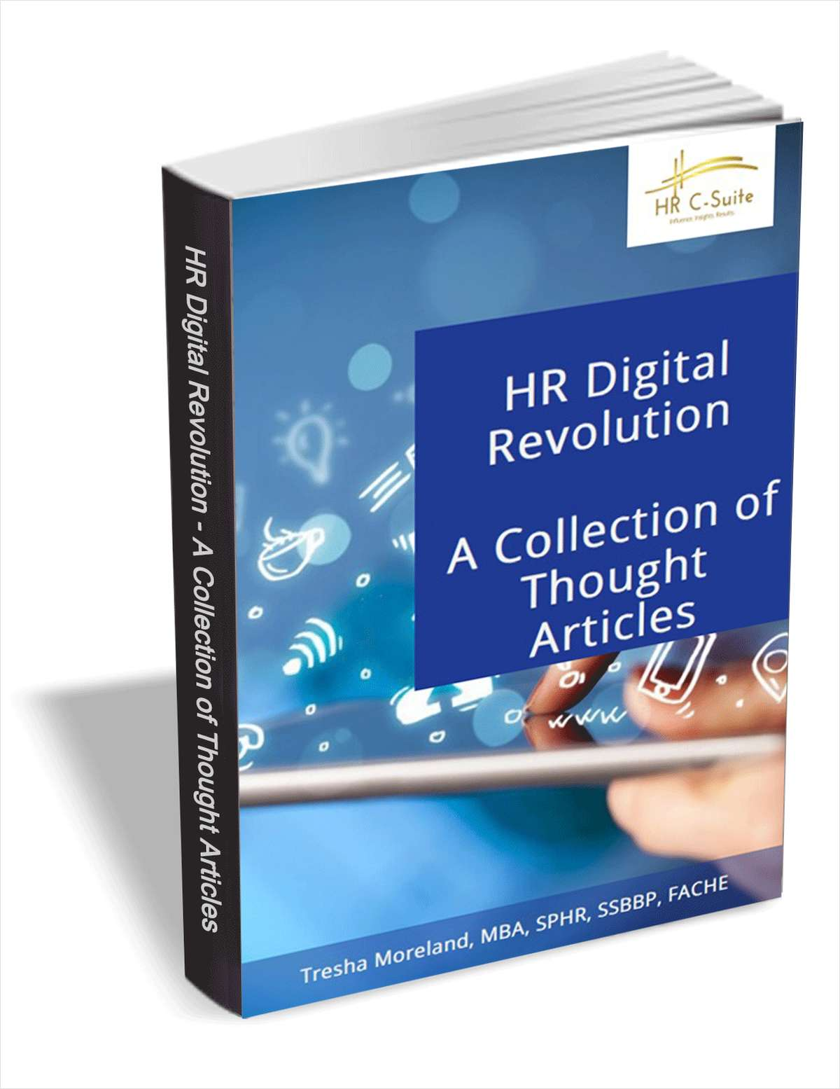 HR Digital Revolution