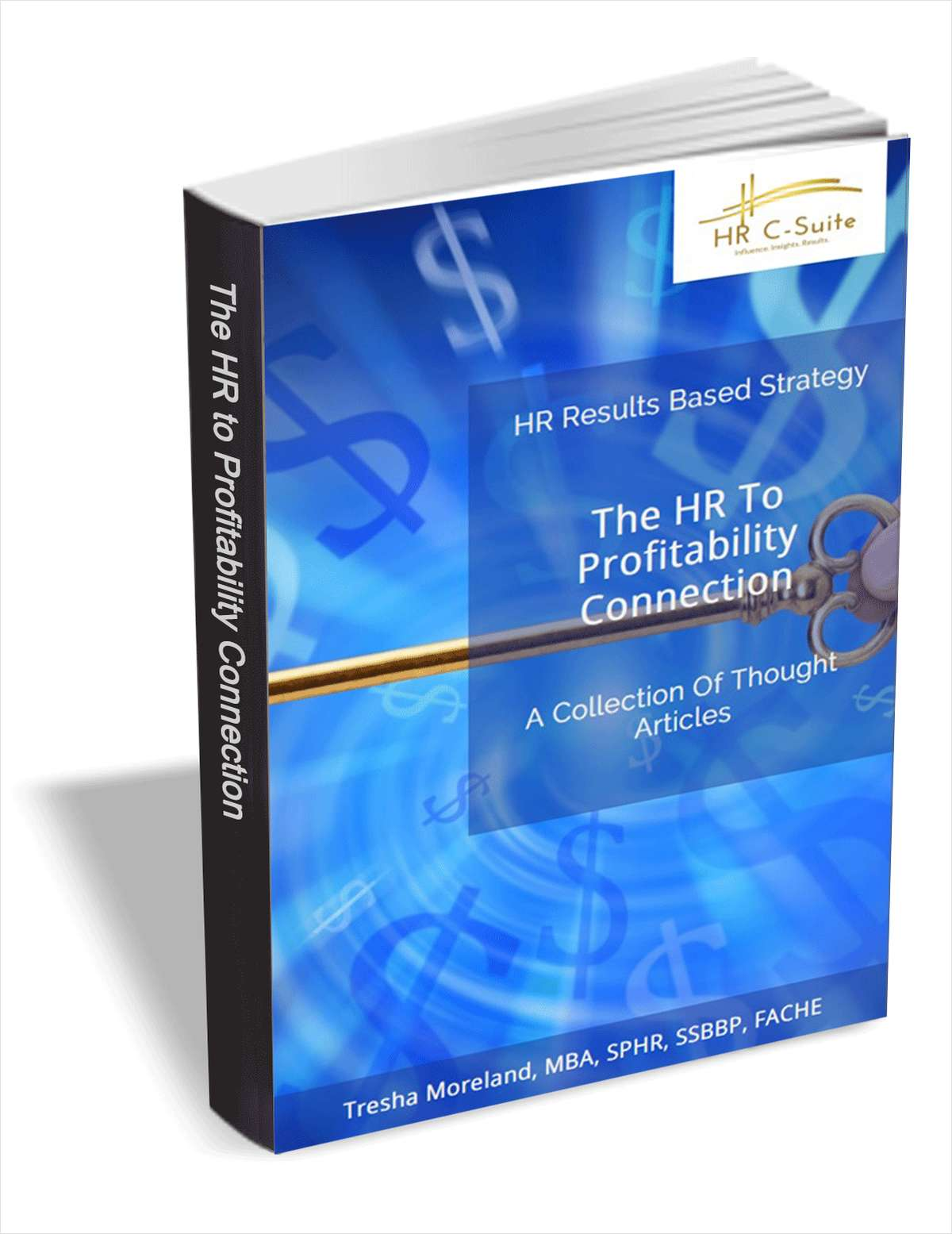 The HR To Profitability Connection