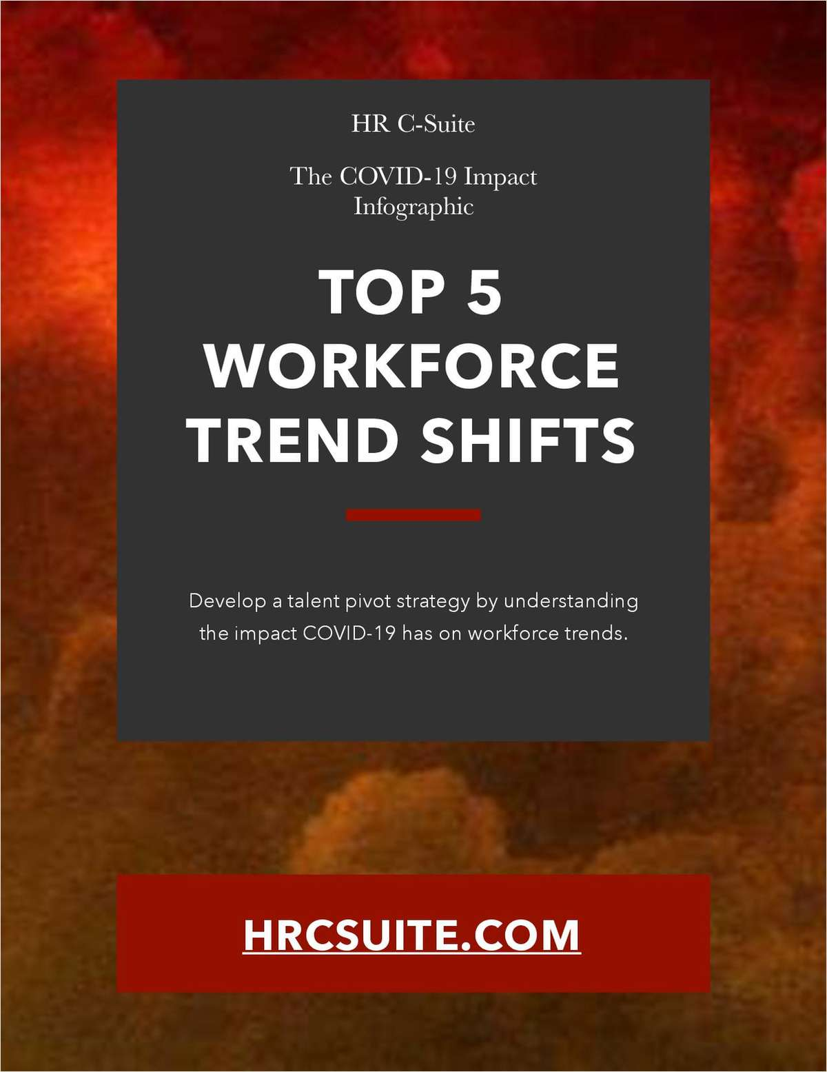 COVID-19 Impact: Top 5 Workforce Trends Shifts