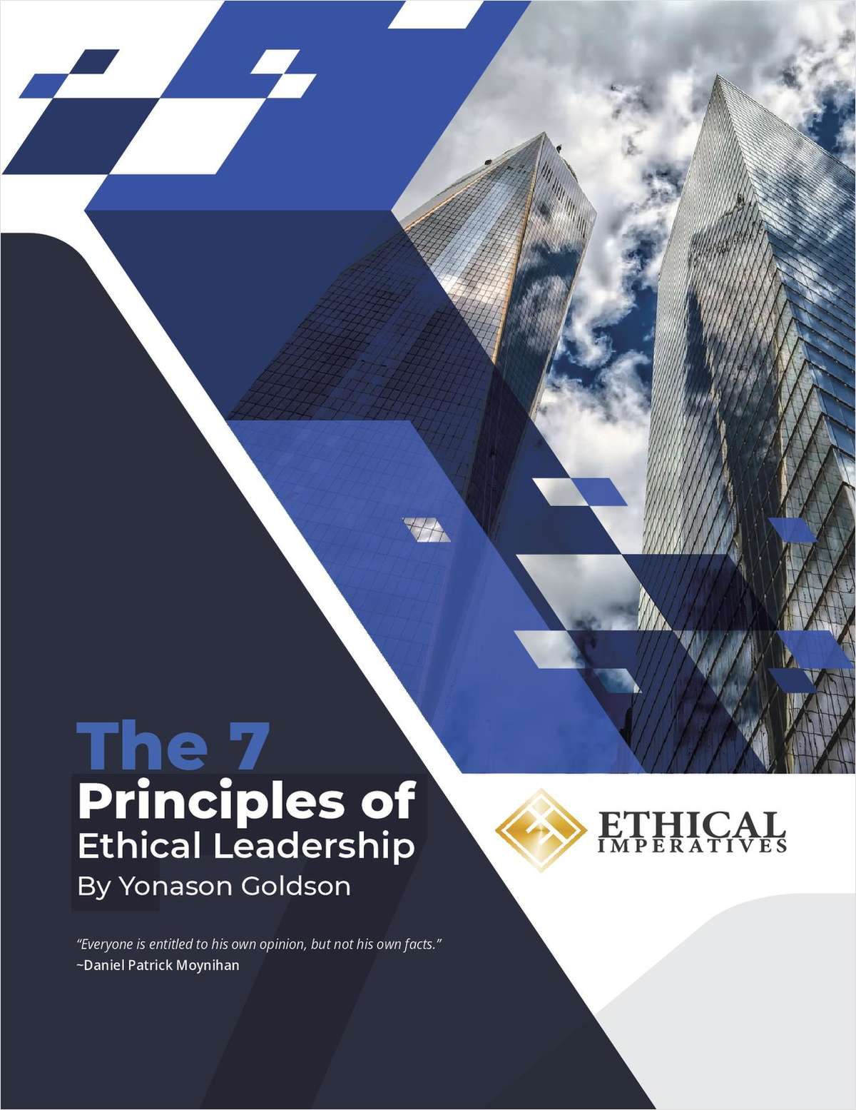 The 7 Principles of Ethical Leadership