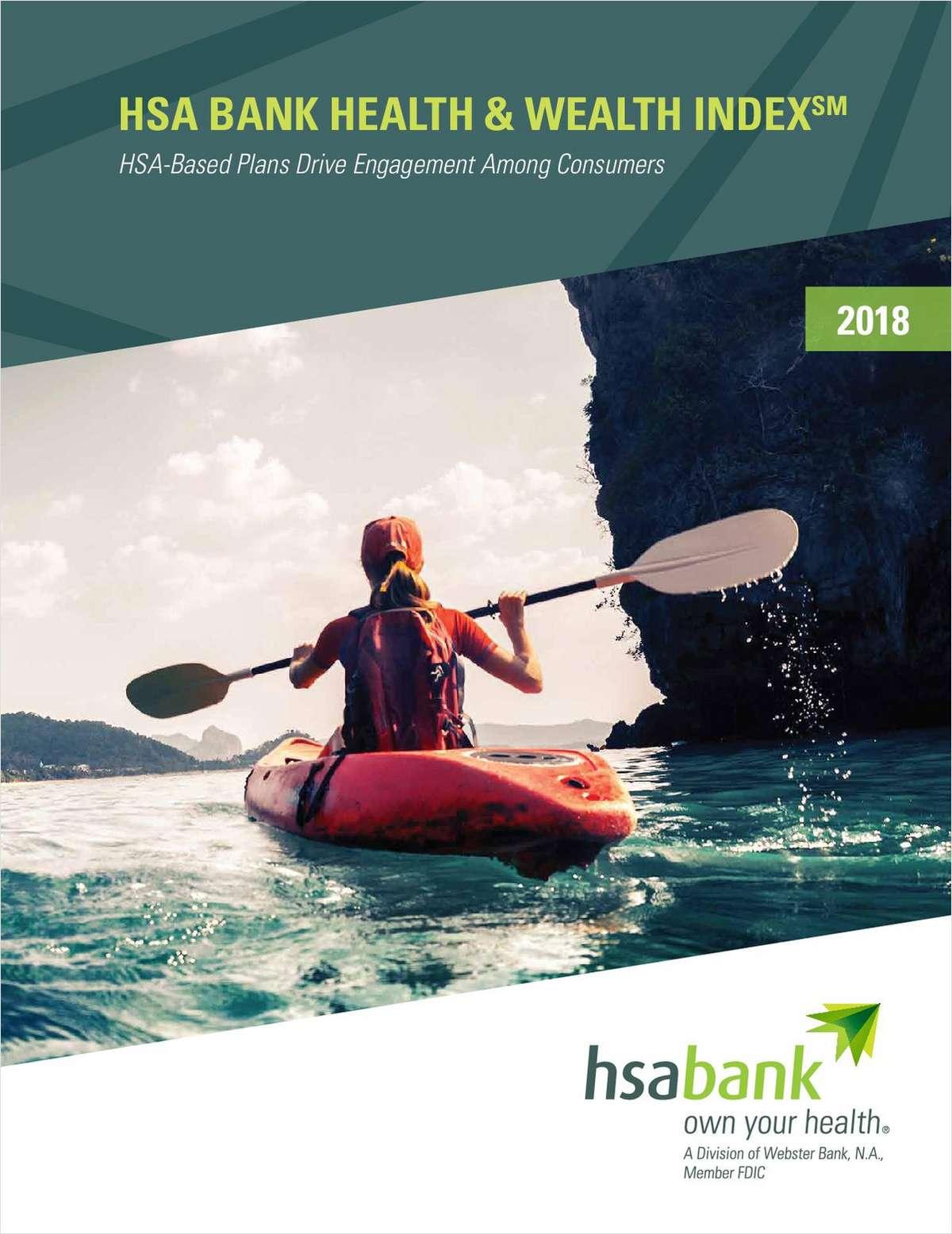 HSA Bank Health & Wealth Index℠