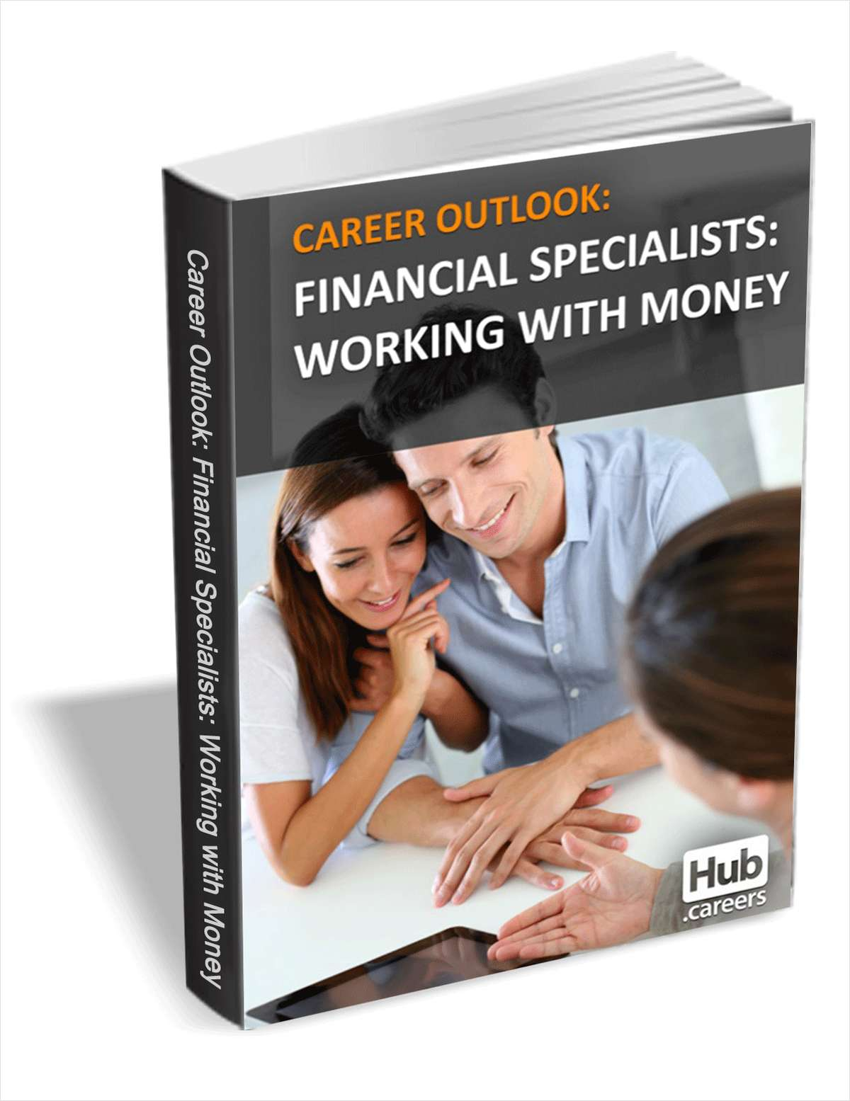 Financial Specialists - Working with Money