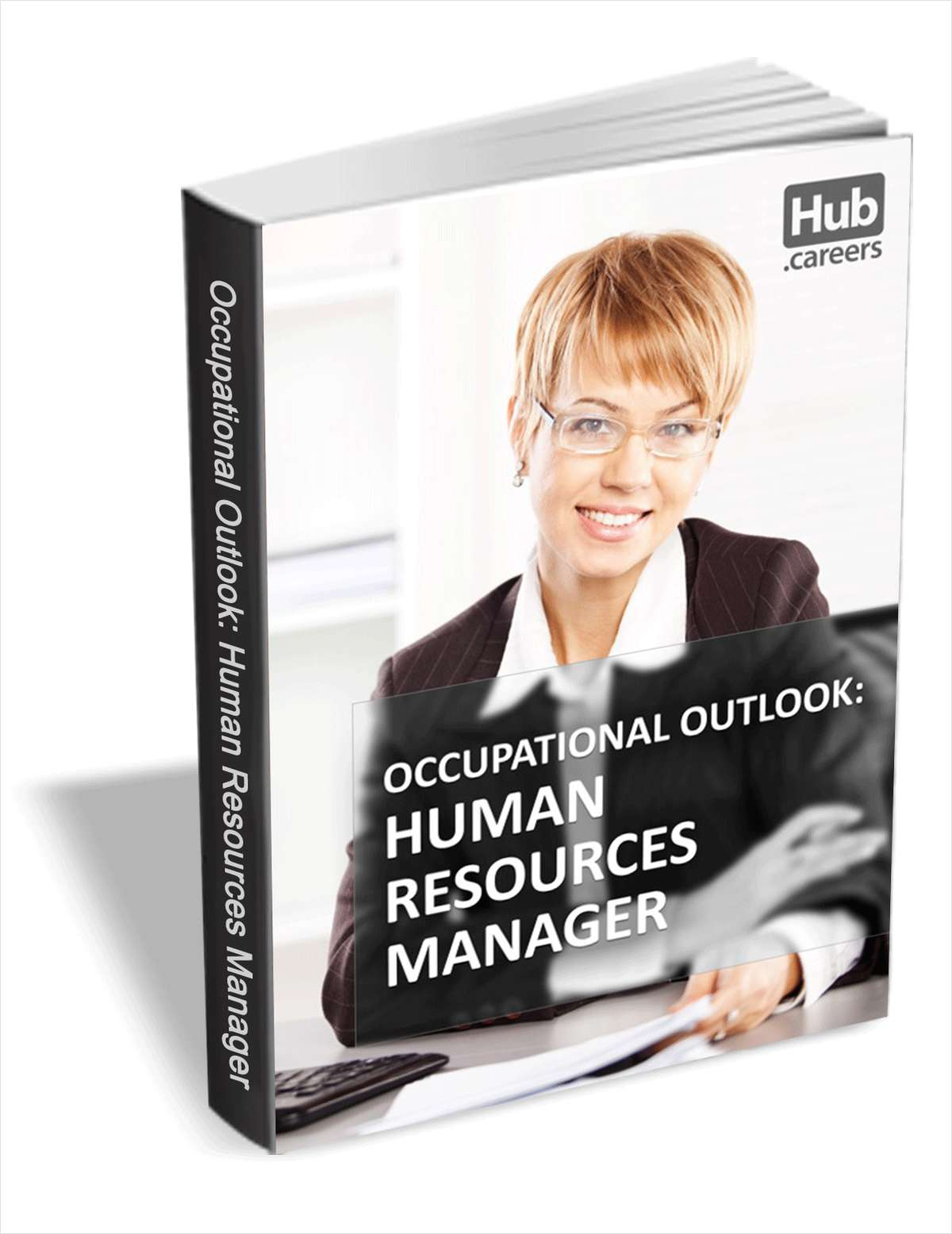 Human Resources Managers - Occupational Outlook