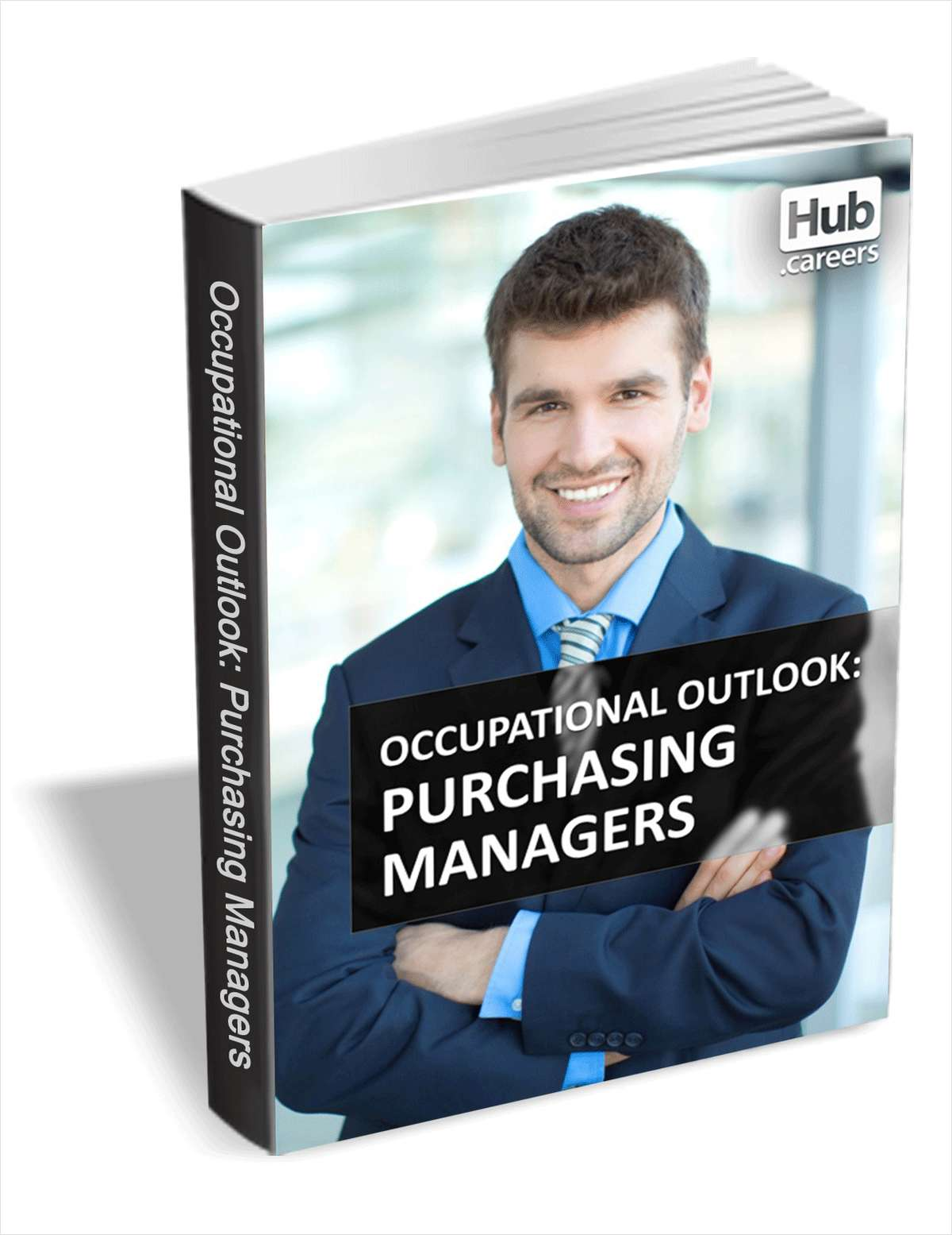 Purchasing Managers - Occupational Outlook