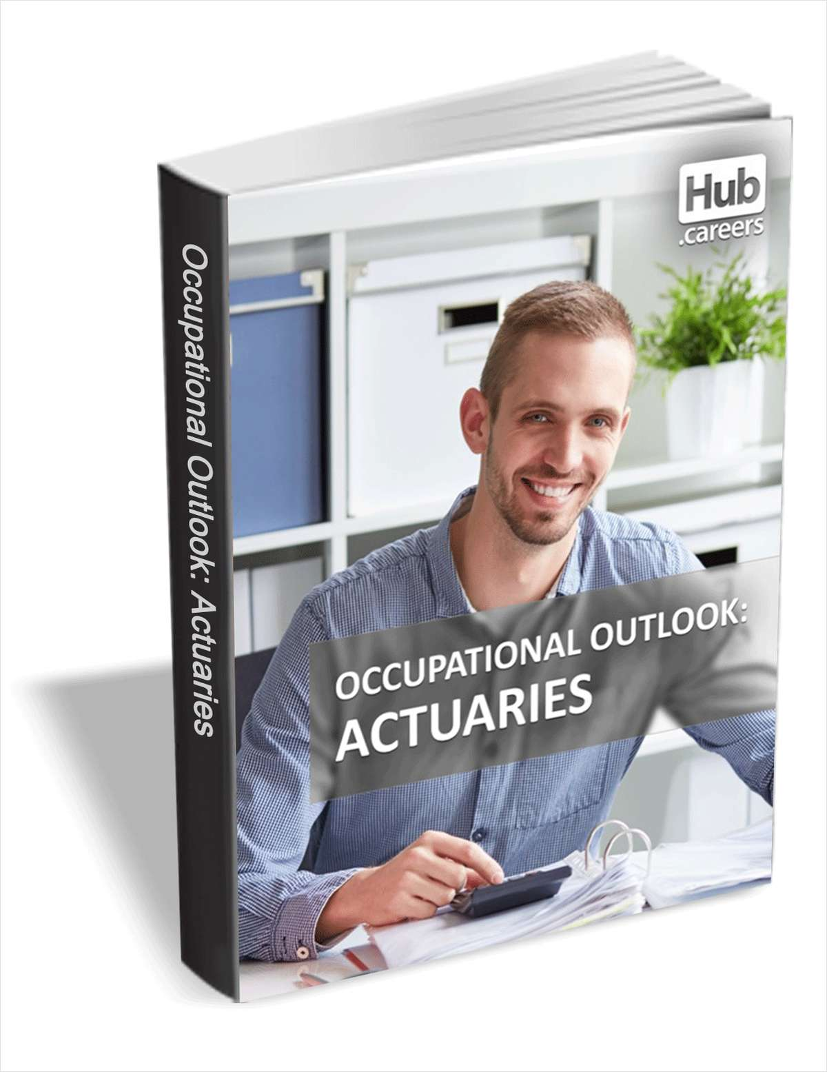 Actuaries - Occupational Outlook