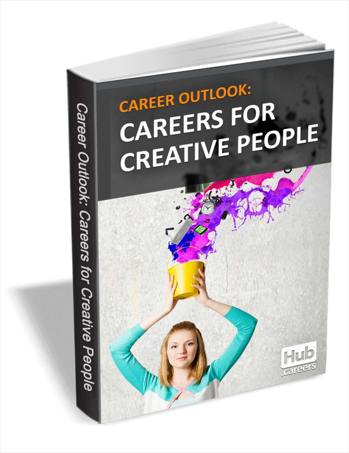 Careers for Creative People - Career Outlook