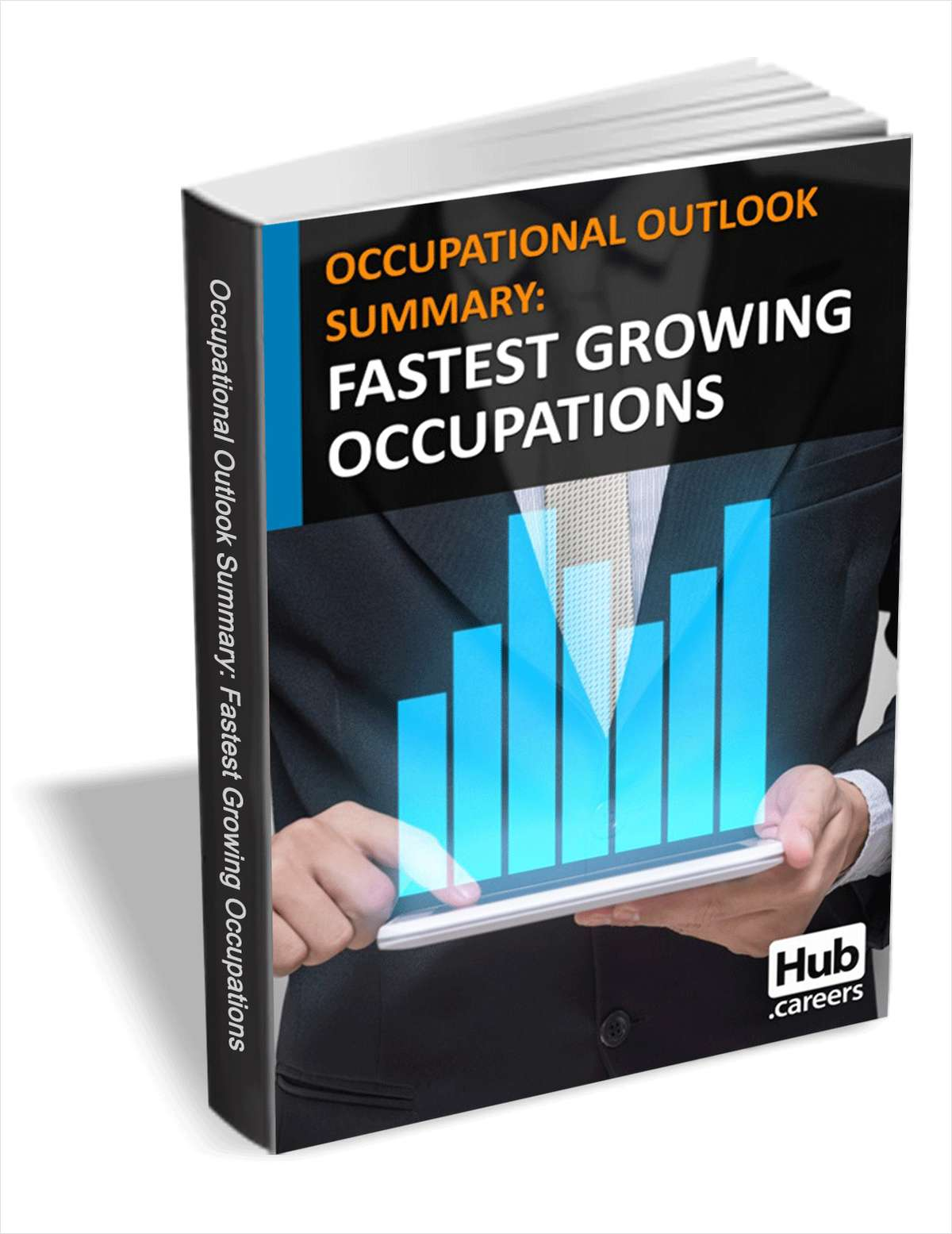 Fastest Growing Occupations - Occupational Outlook Summary