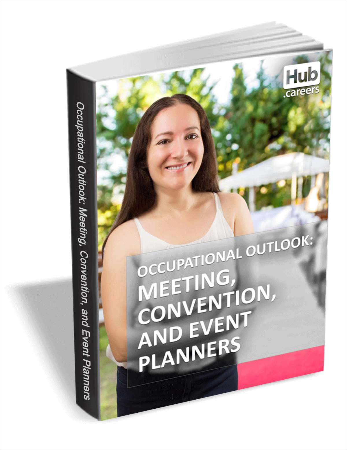 Meeting Convention and Event Planners - Occupational Outlook