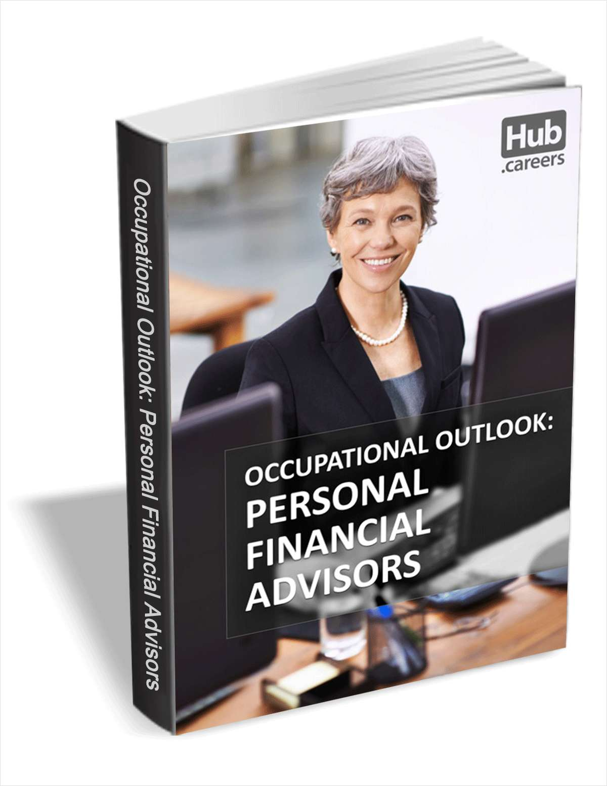 Personal Financial Advisors - Occupational Outlook
