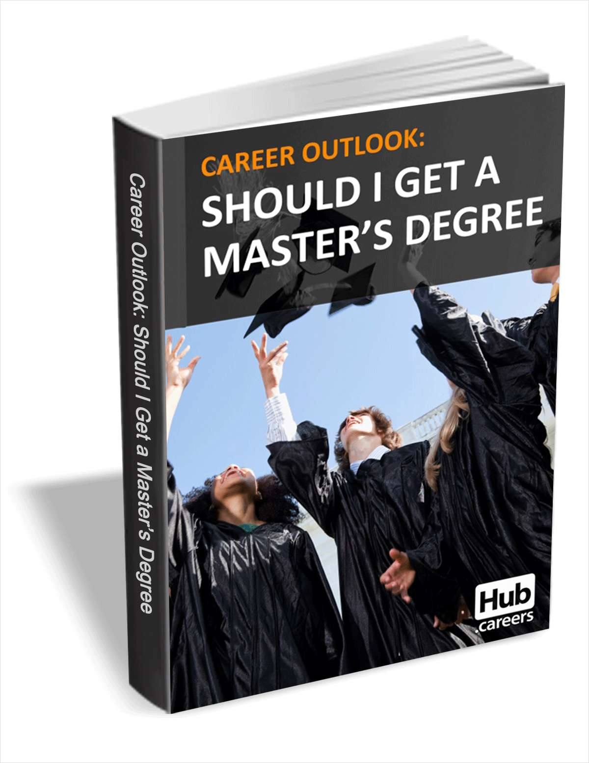 Should I Get a Master's Degree? - Career Outlook