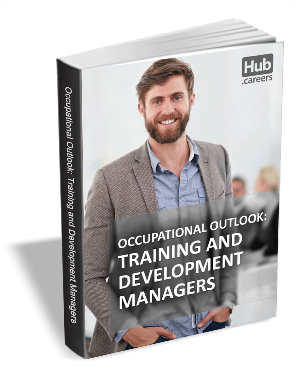 Training and Development Managers - Occupational Outlook