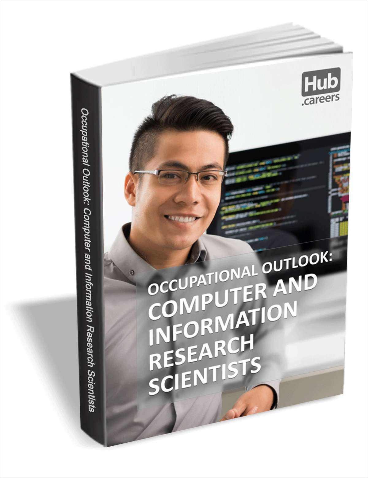 Computer and Information Research Scientists - Occupational Outlook
