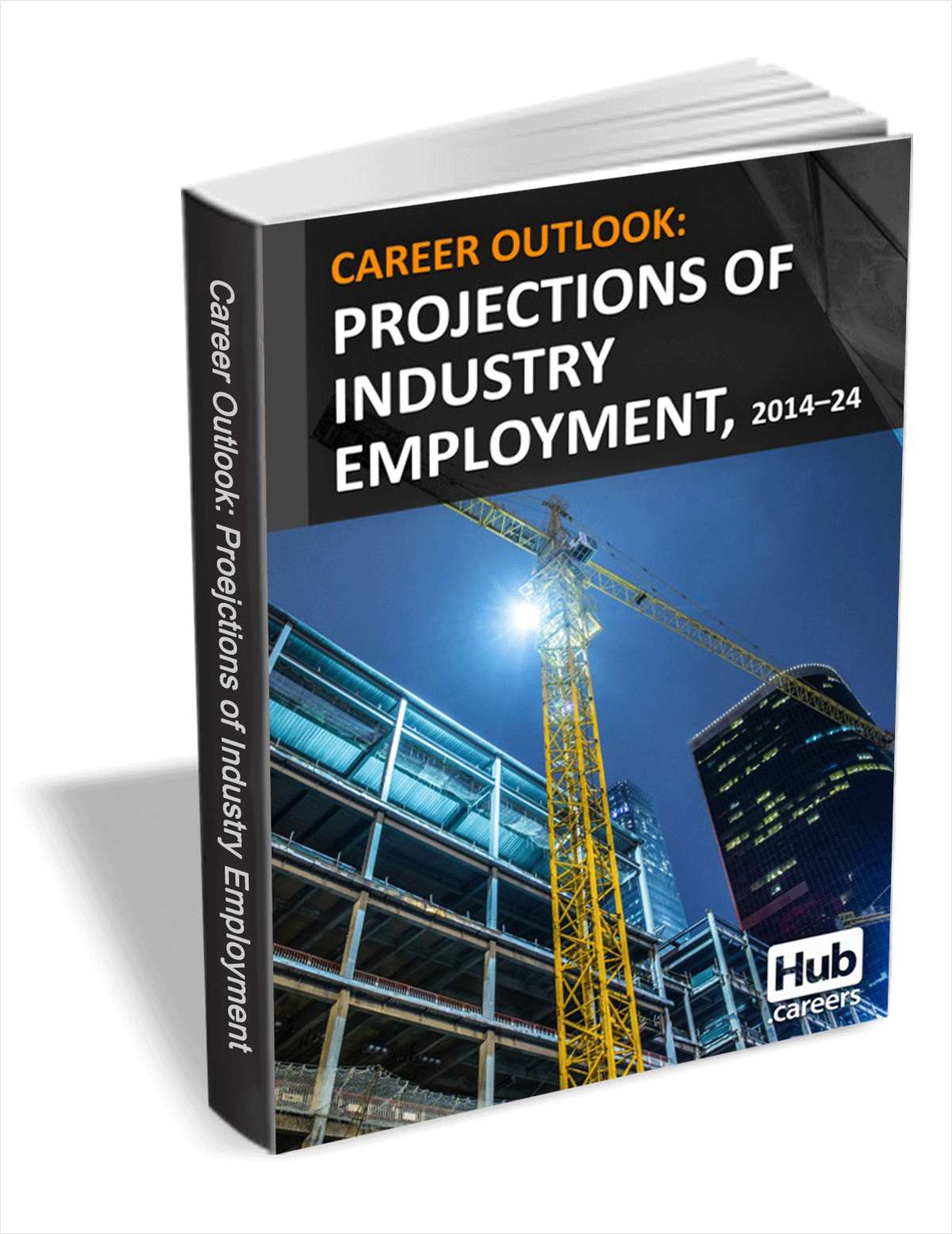 Projections of Industry Employment, 2014-24 - Career Outlook