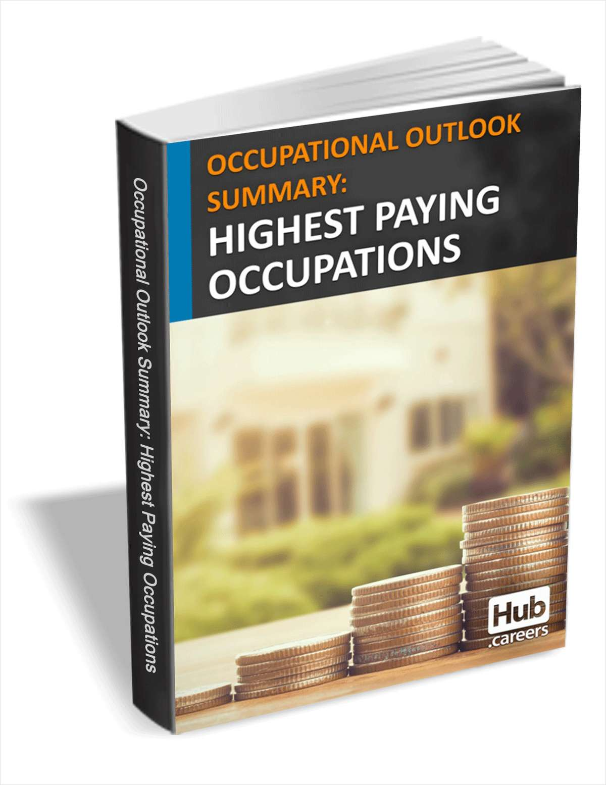 Highest Paying Occupations - Occupational Outlook