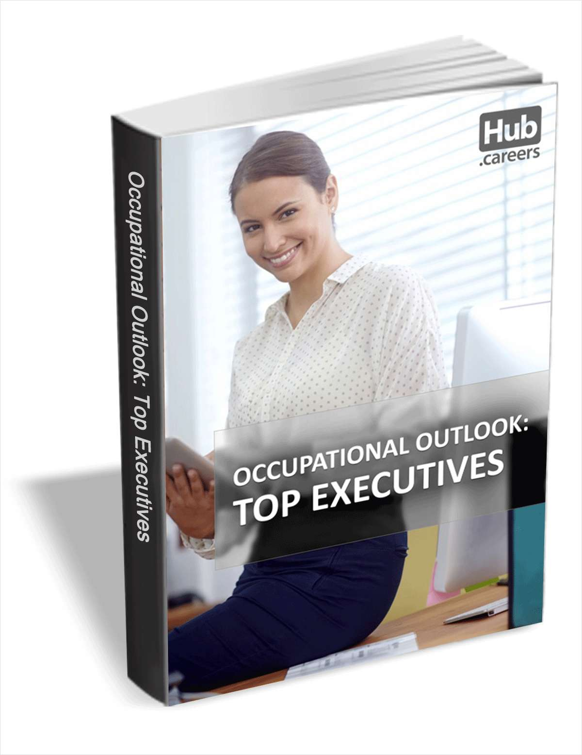 Top Executives - Occupational Outlook