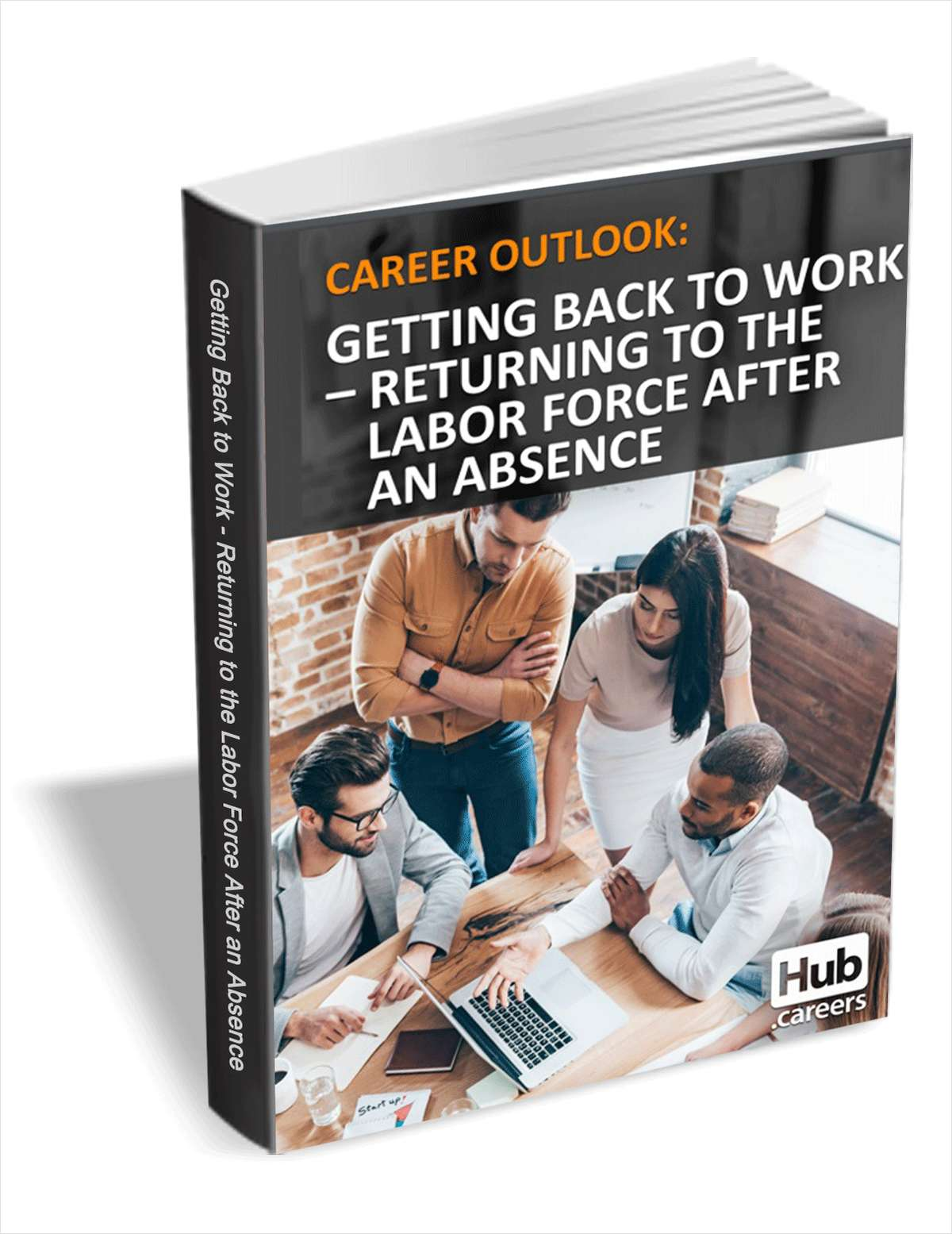Getting Back to Work: Returning to the Labor Force After an Absence