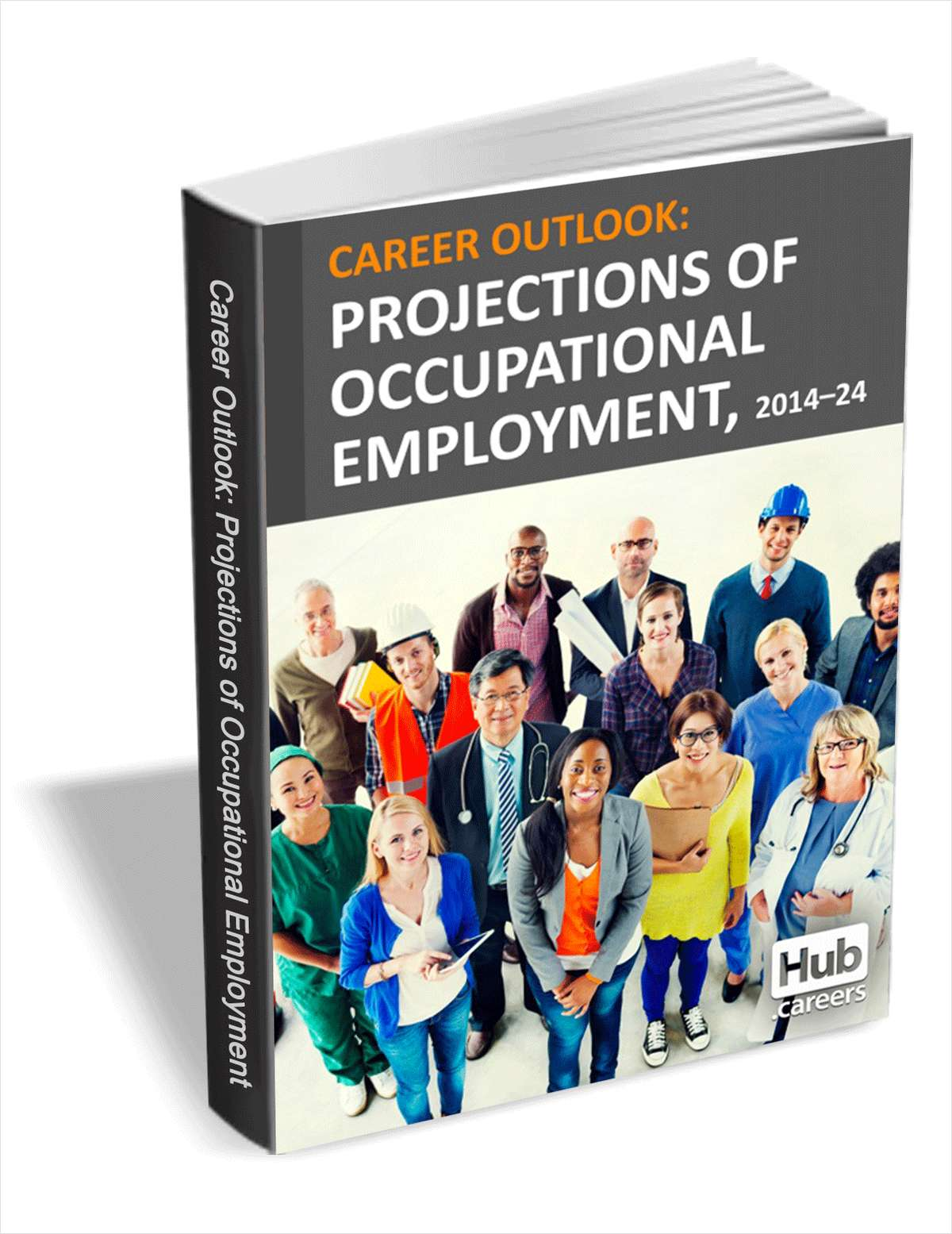 Projections of Occupational Employment, 2014-24 - Career Outlook