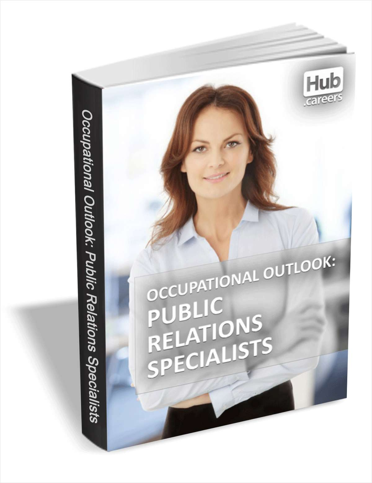Public Relations Specialists - Occupational Outlook