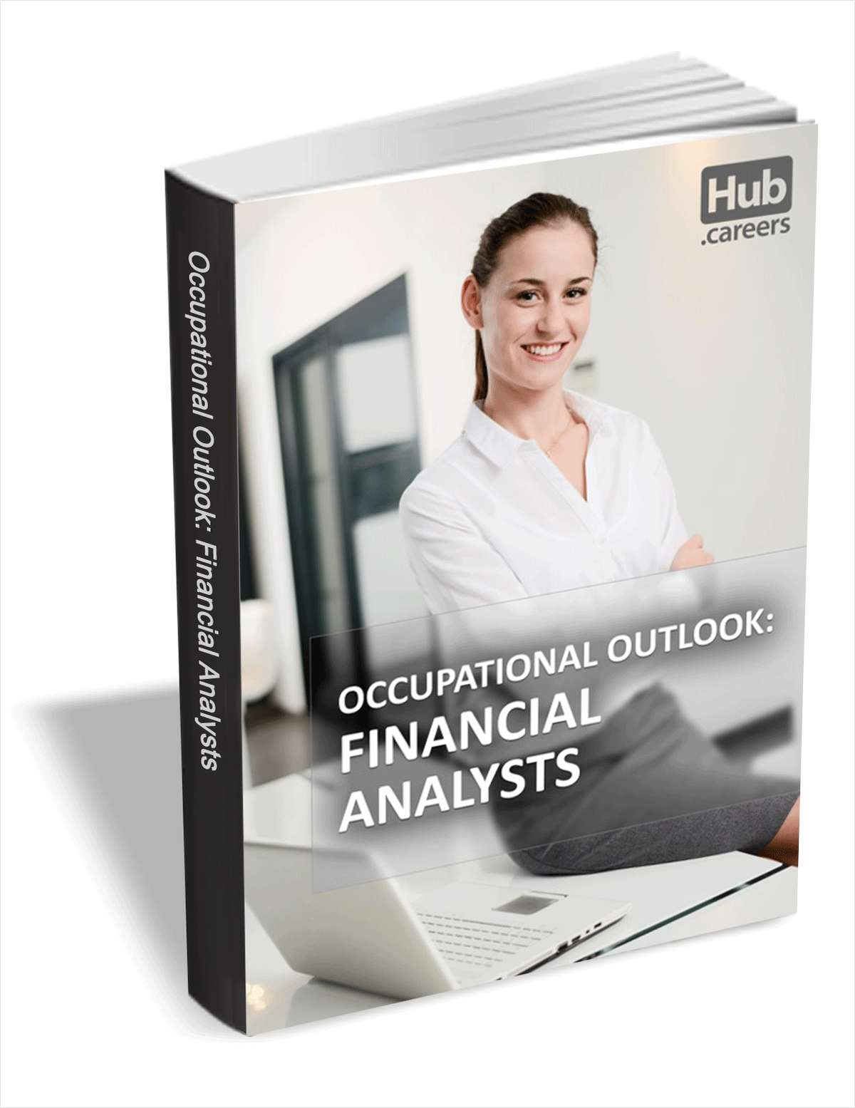 Financial Analysts - Occupational Outlook