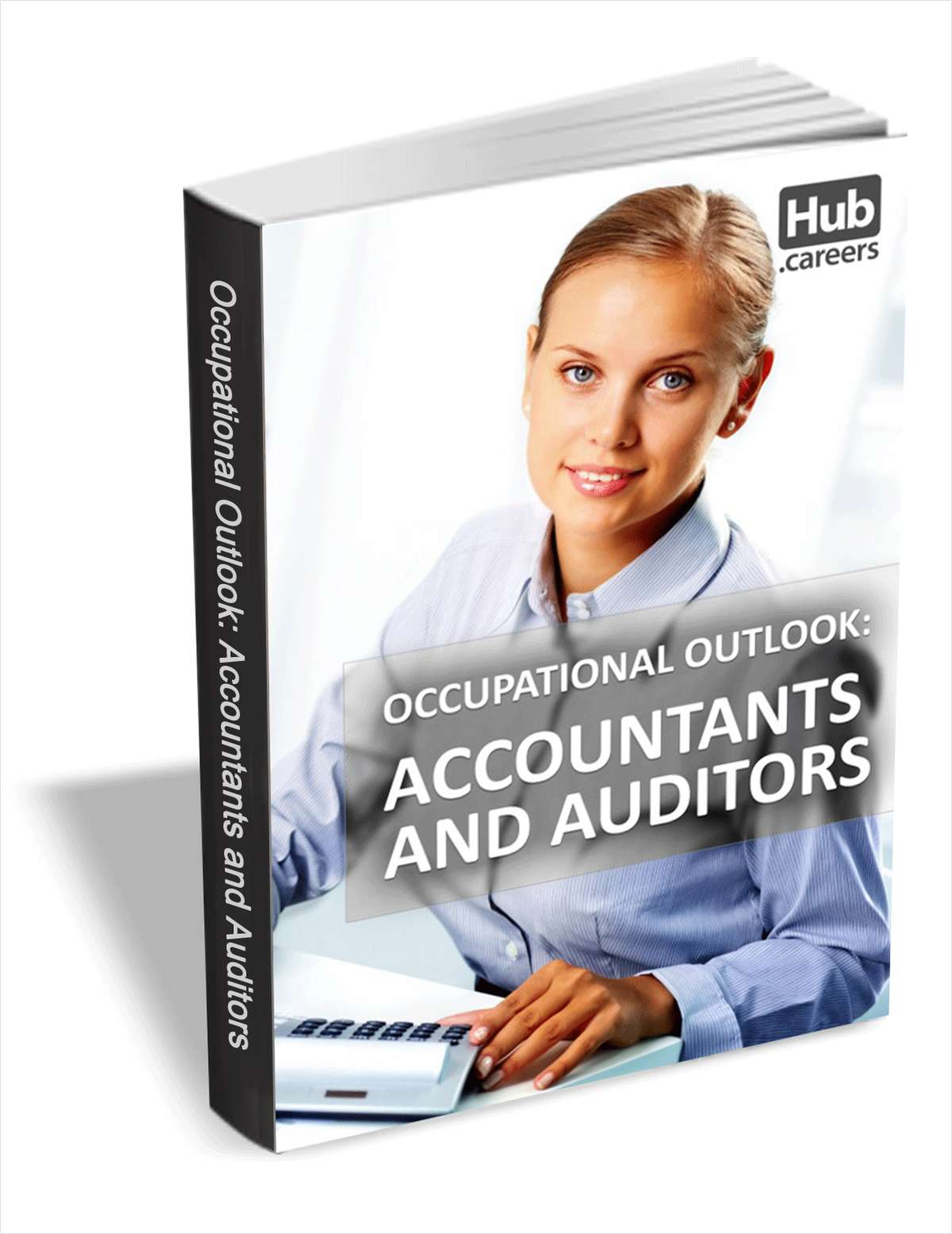 Accountants and Auditors - Occupational Outlook
