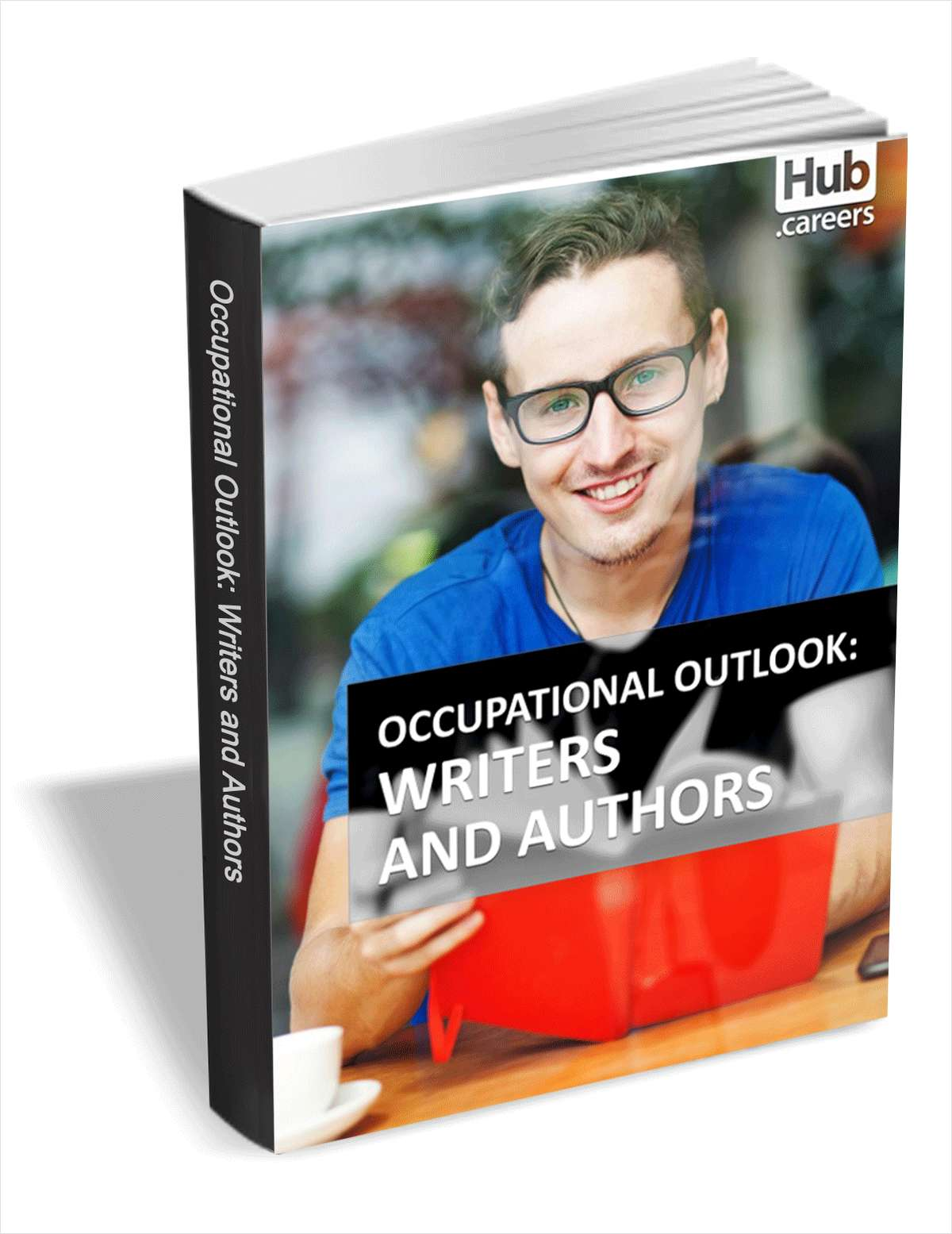 Writers and Authors - Occupational Outlook