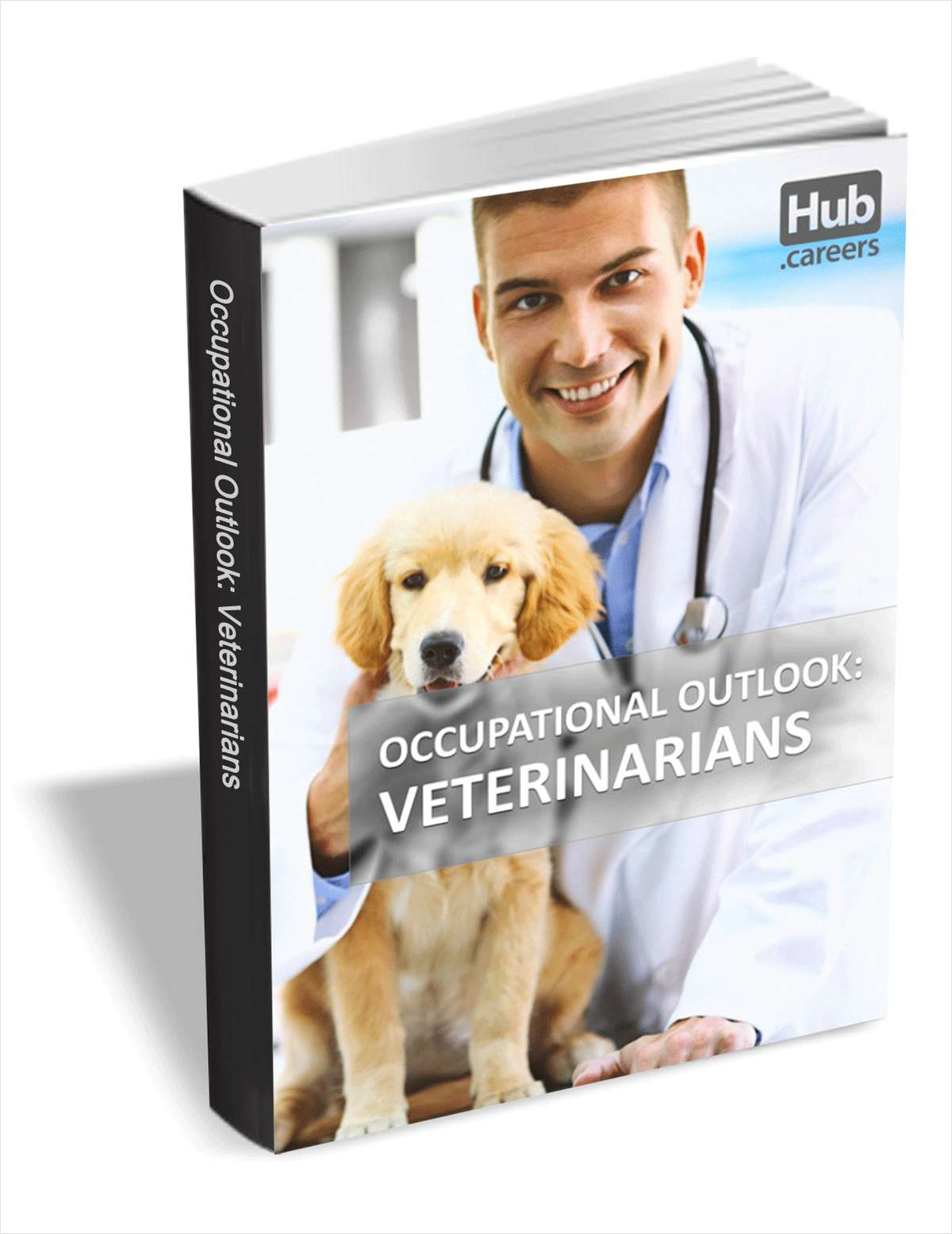 Veterinarians - Occupational Outlook