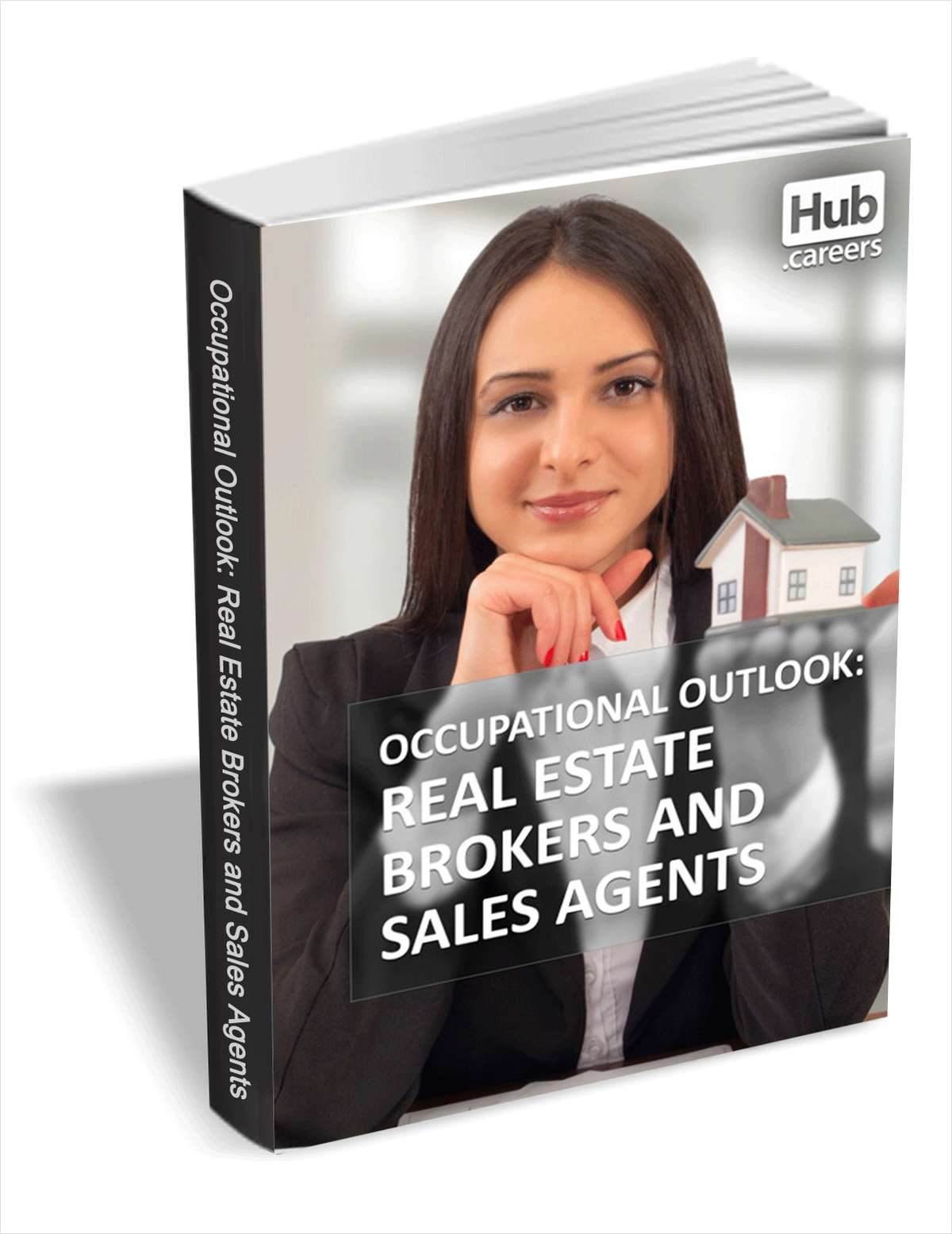 Real Estate Brokers and Sales Agents - Occupational Outlook