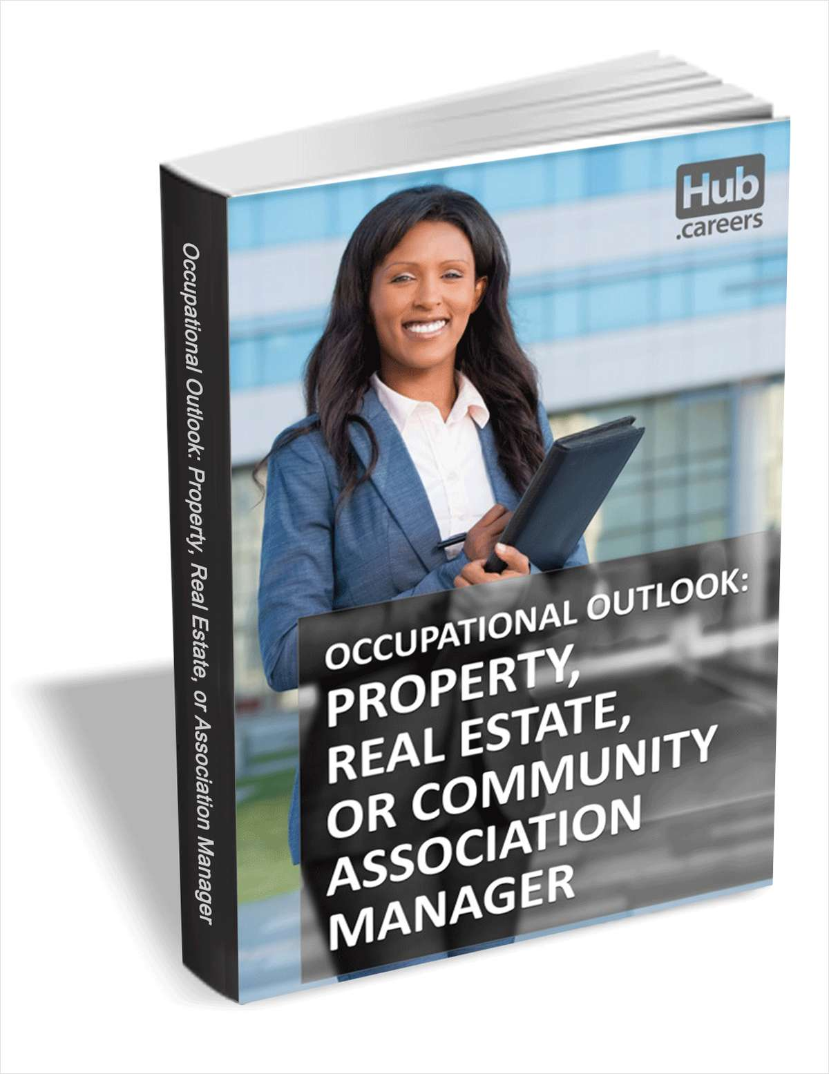 Property Real Estate and Community Association Managers - Occupational Outlook