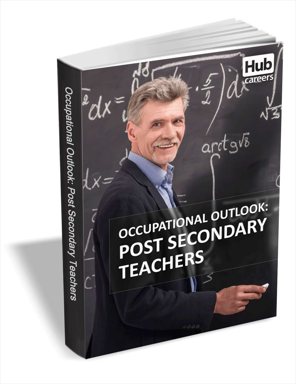 Post Secondary Teachers - Occupational Outlook